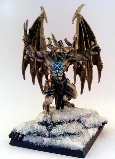 Belakor, Chaos, Daemon Prince, Daemons, Warriors Of Chaos
