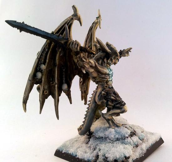 Belakor, Daemon Prince, Warriors Of Chaos