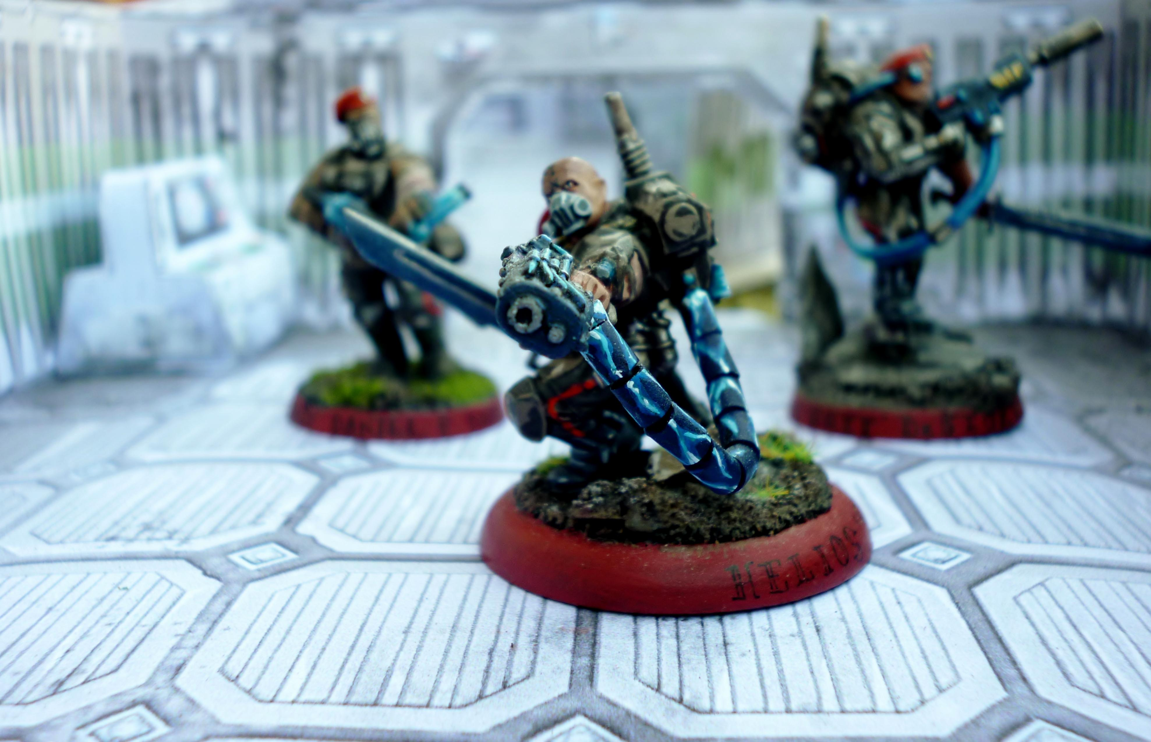 Guard, Imperial, Imperial Guard