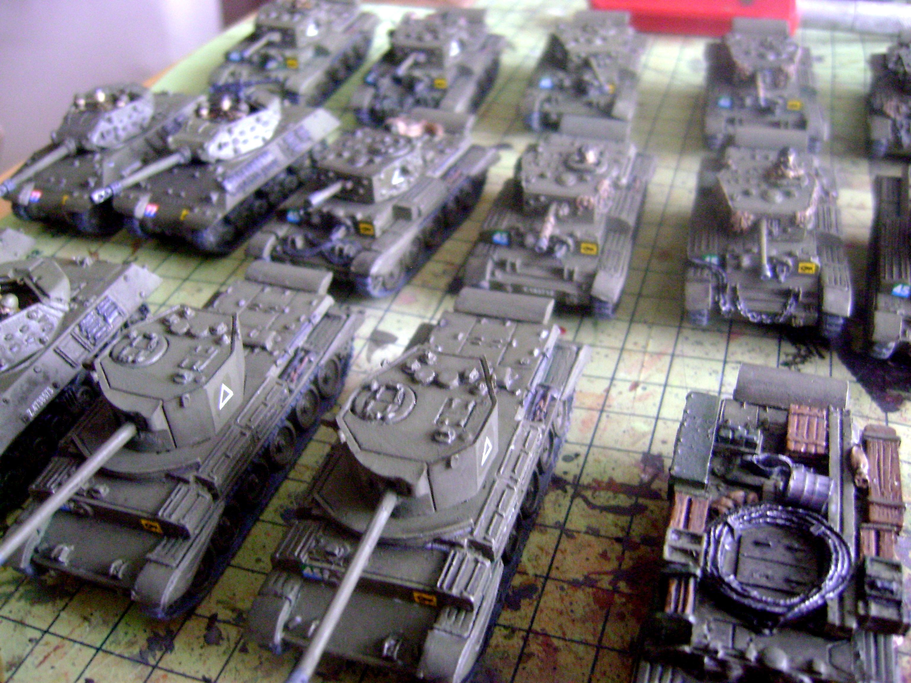 11th Armoured Recce