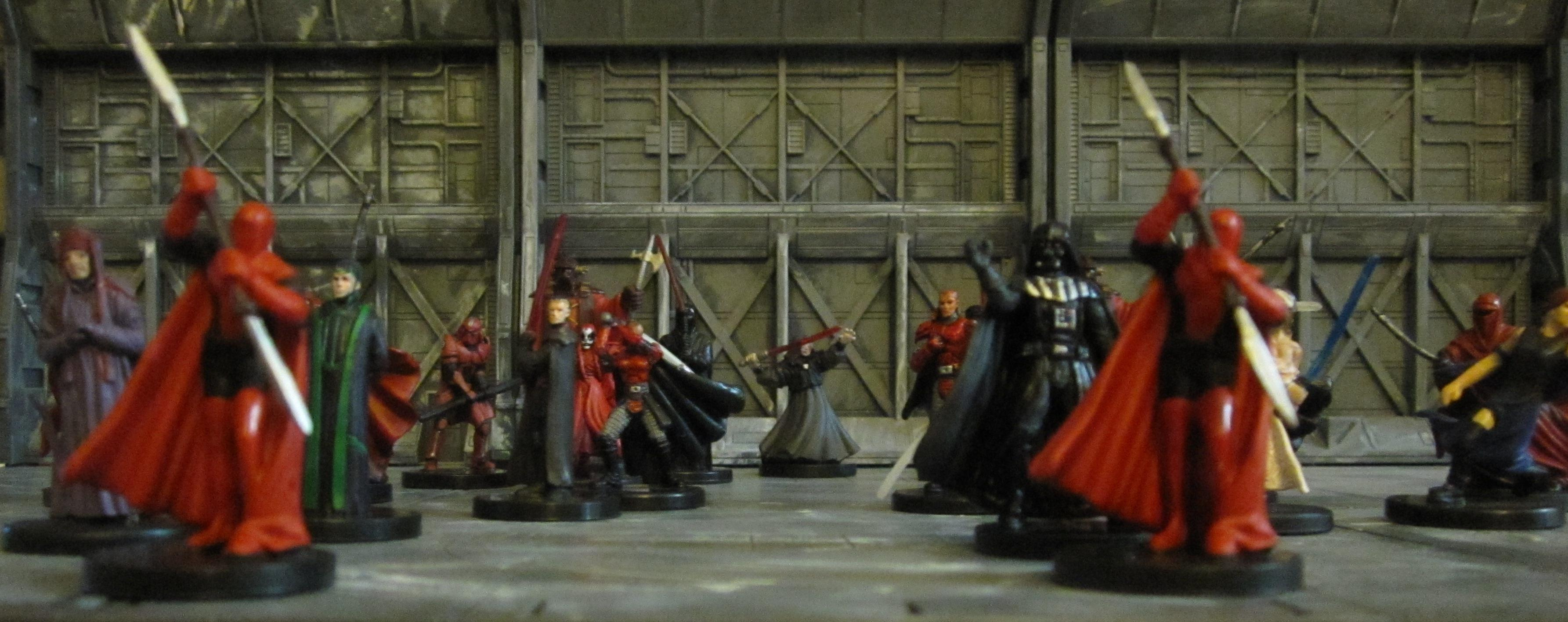 Emperor, Star Wars