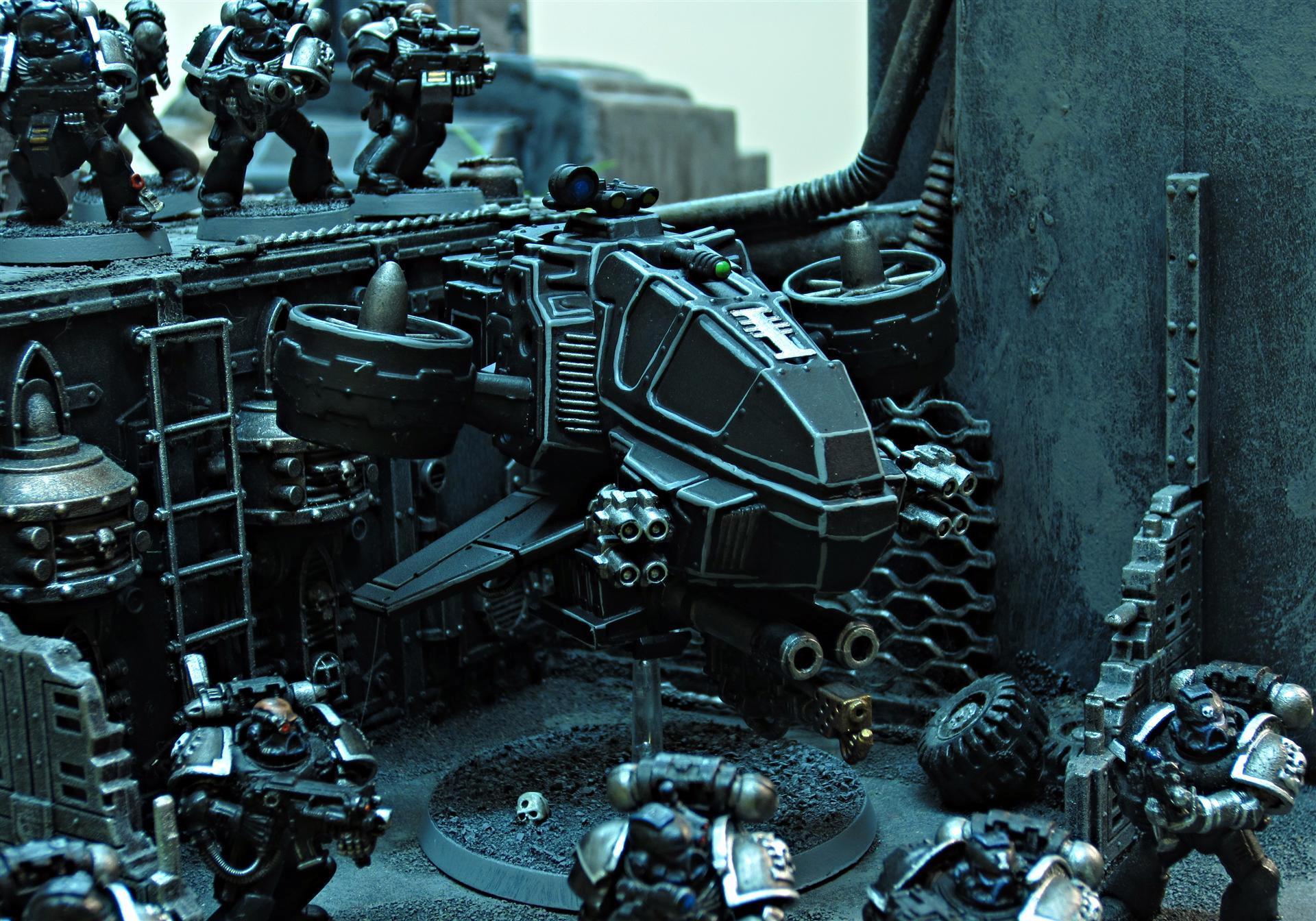 Alien Hunter, Alien Hunters, Black Shield, Black Shields, Blackshields, Count As Plague Drone, Death Watch, Deathwatch, Inquisition, Inquisitor, Ordos Xenos, Ravenor