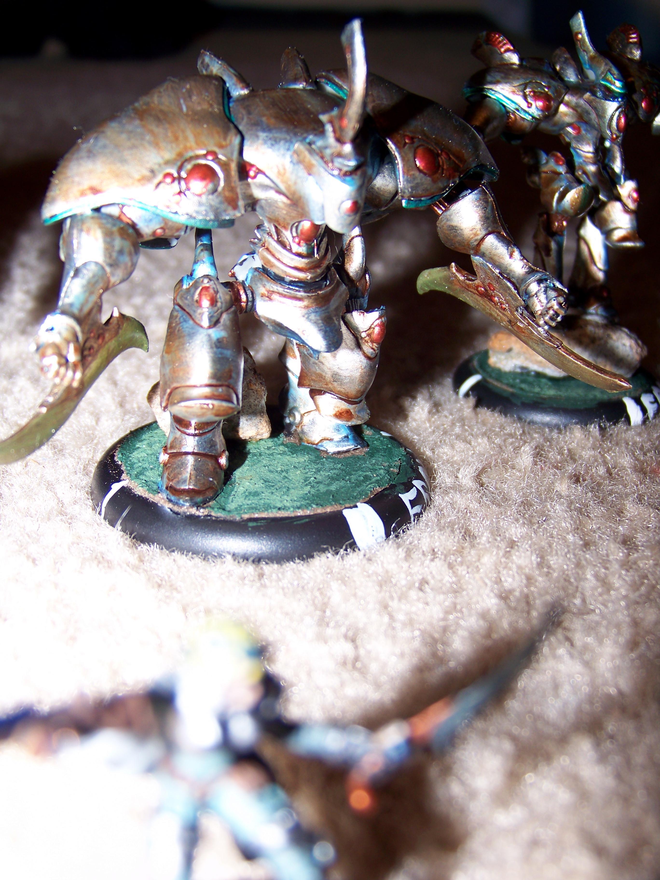 Elves, Ret, Retribution, Scyrah, Warmachine