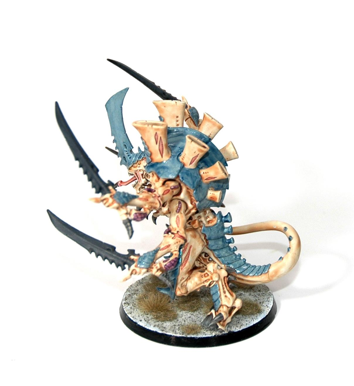 Swarmlord, Tyranids, Swarmlord