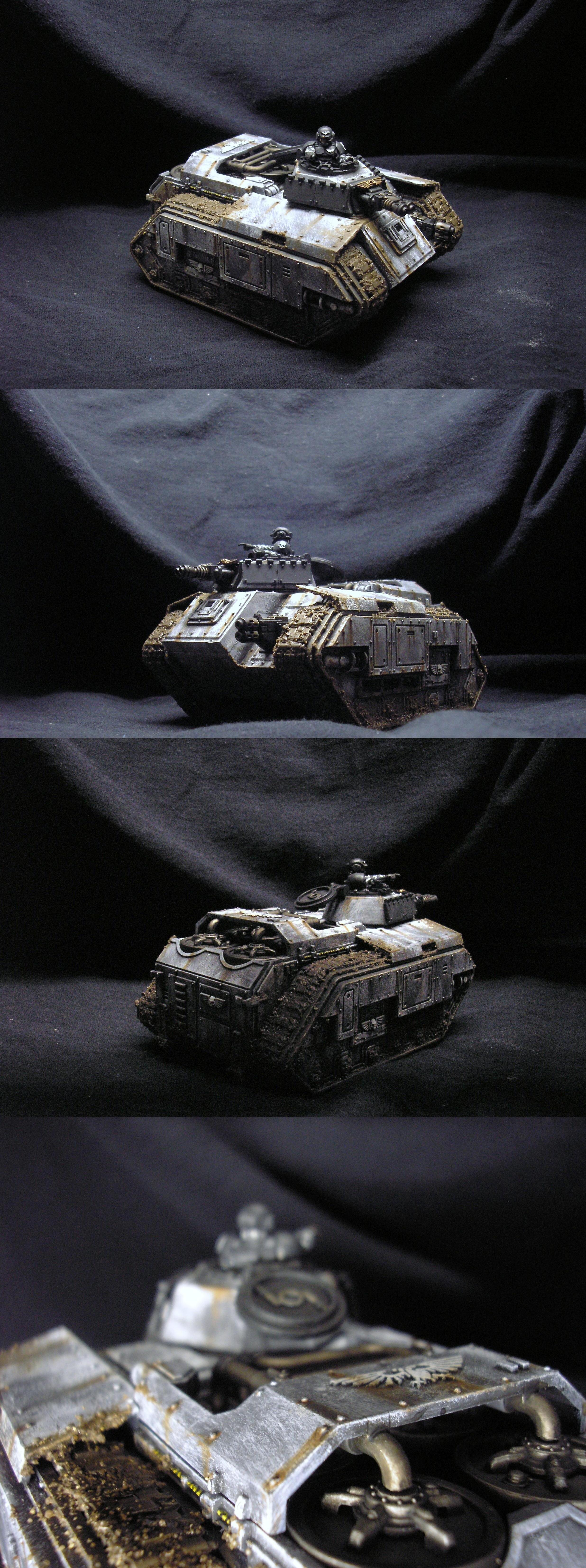 Astra Militarum, Cadians, Chimera, Chimera Chassis, Hellhound, Imperial Guard, Mud, Muddy, Tank, Weathered