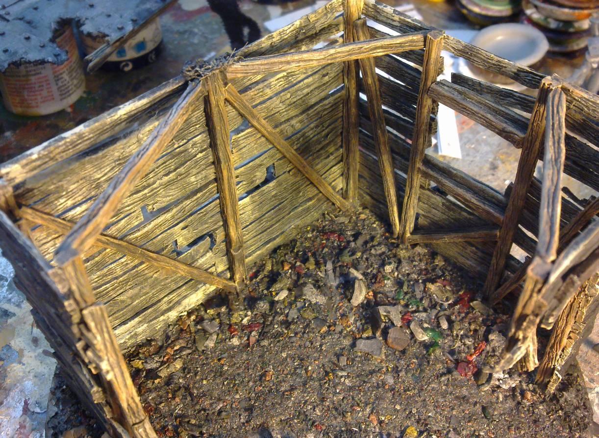Sprue hut fig 37