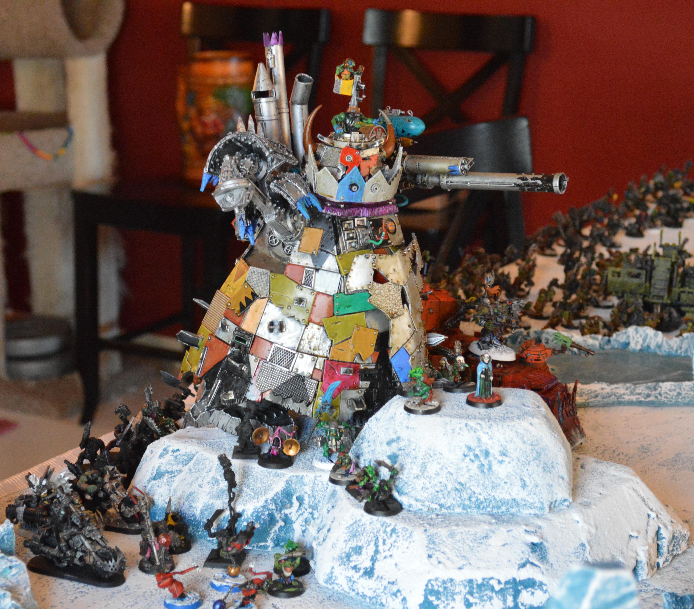Apocalypse, Warhammer 40,000