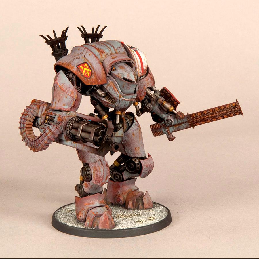 Crusader, Dreamforge, Leviathan, Wargames Factory
