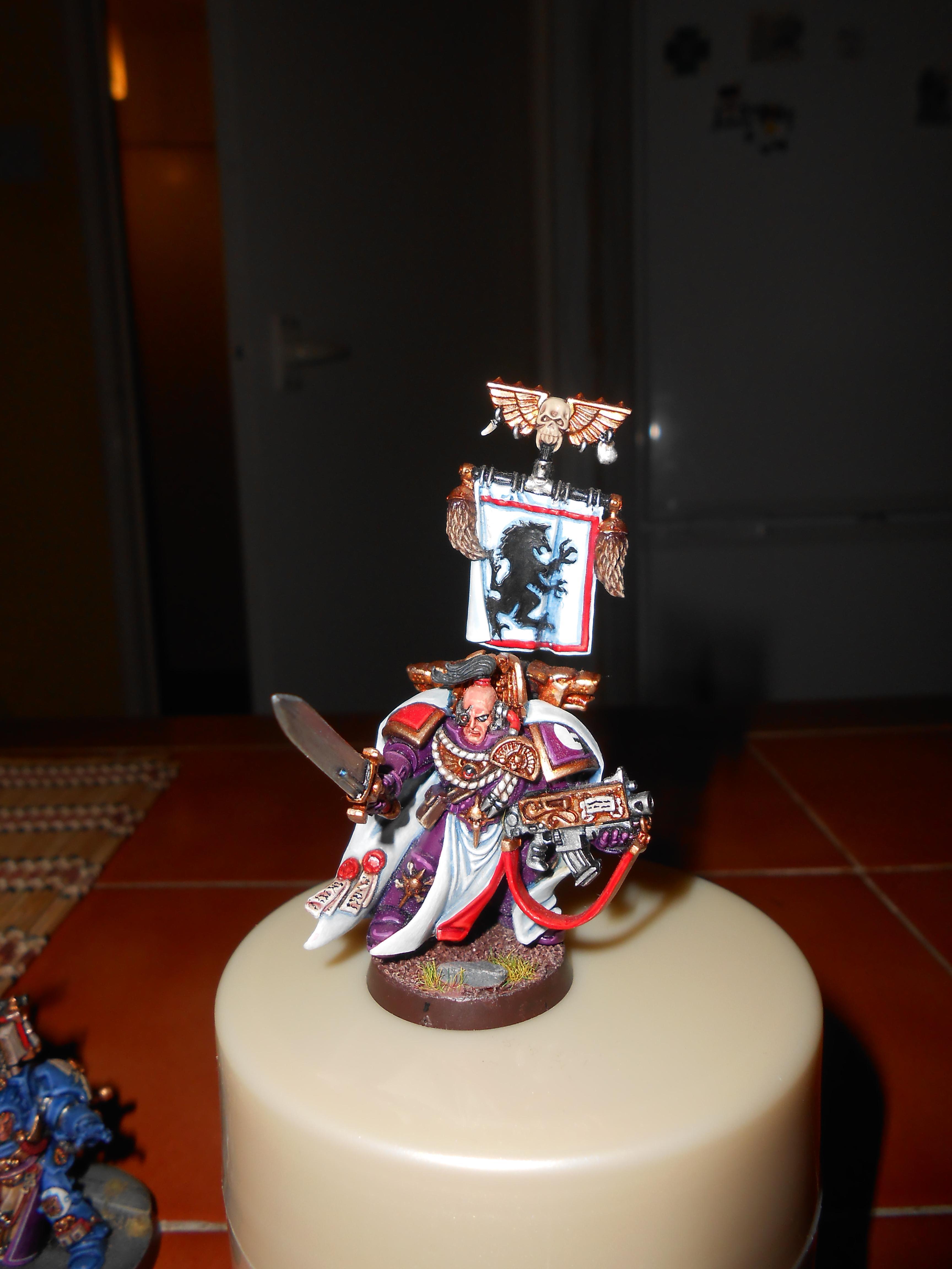 Captain Khefu