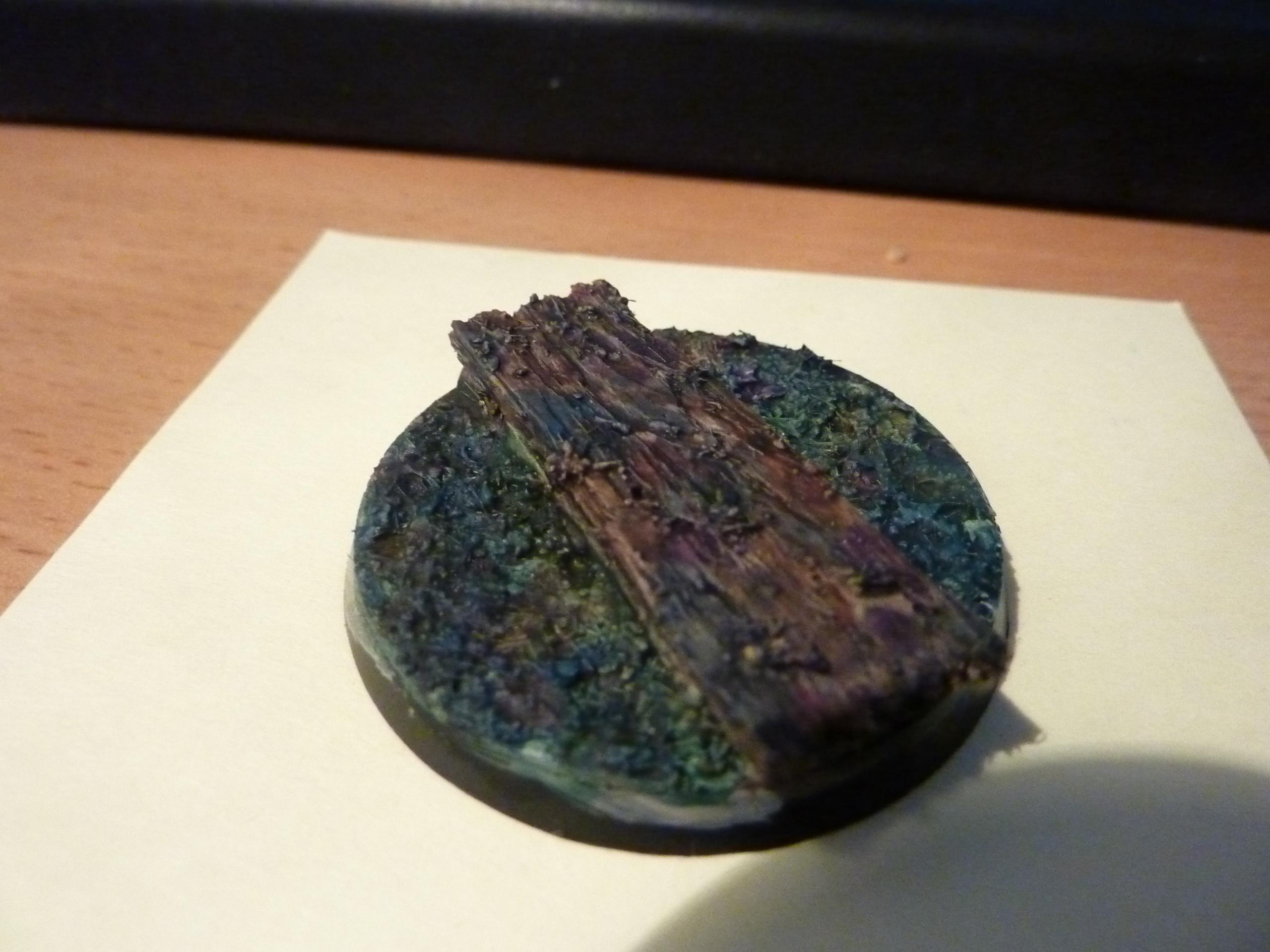 Base, Tutorial, Water Effect