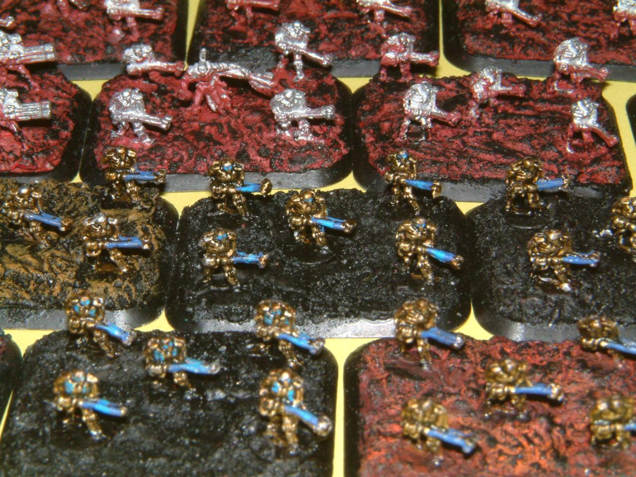 Army, Conversion, Dead, Epic, Extinctor, Gauss, Lord, Necrons, Old, Oldhammer, Quest, Rogue, Star, Style, Trader, Walking, Warriors