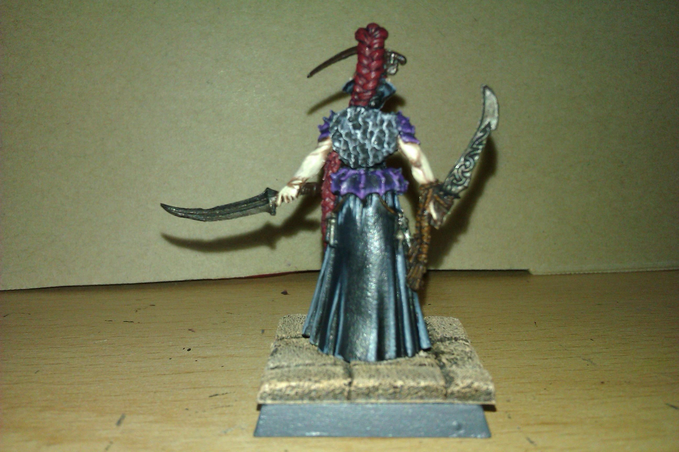 Chaos, Slaanesh, W.i.p, Warhammer Fantasy