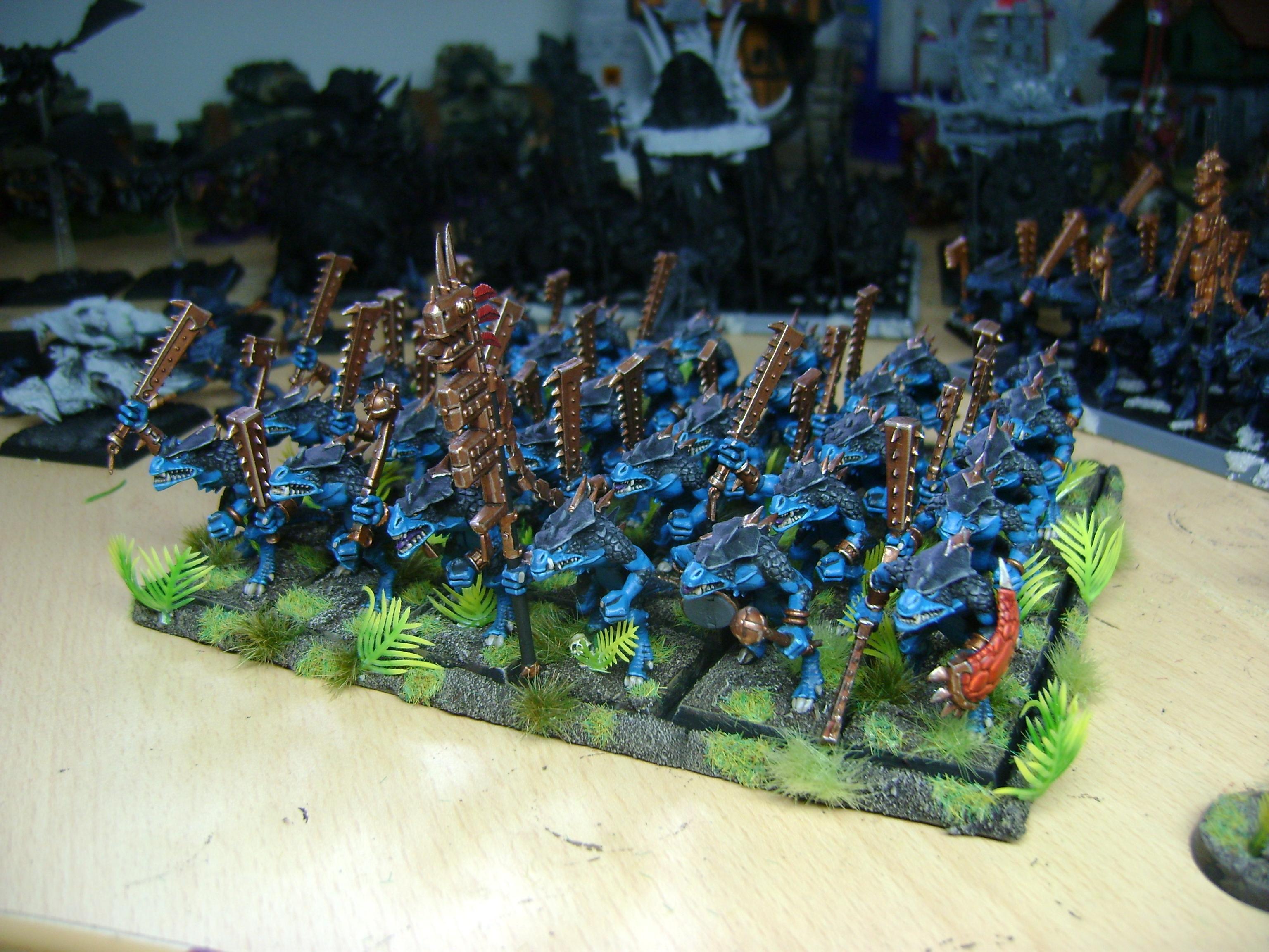 Sarus Warriors, Sarus Warriors 1