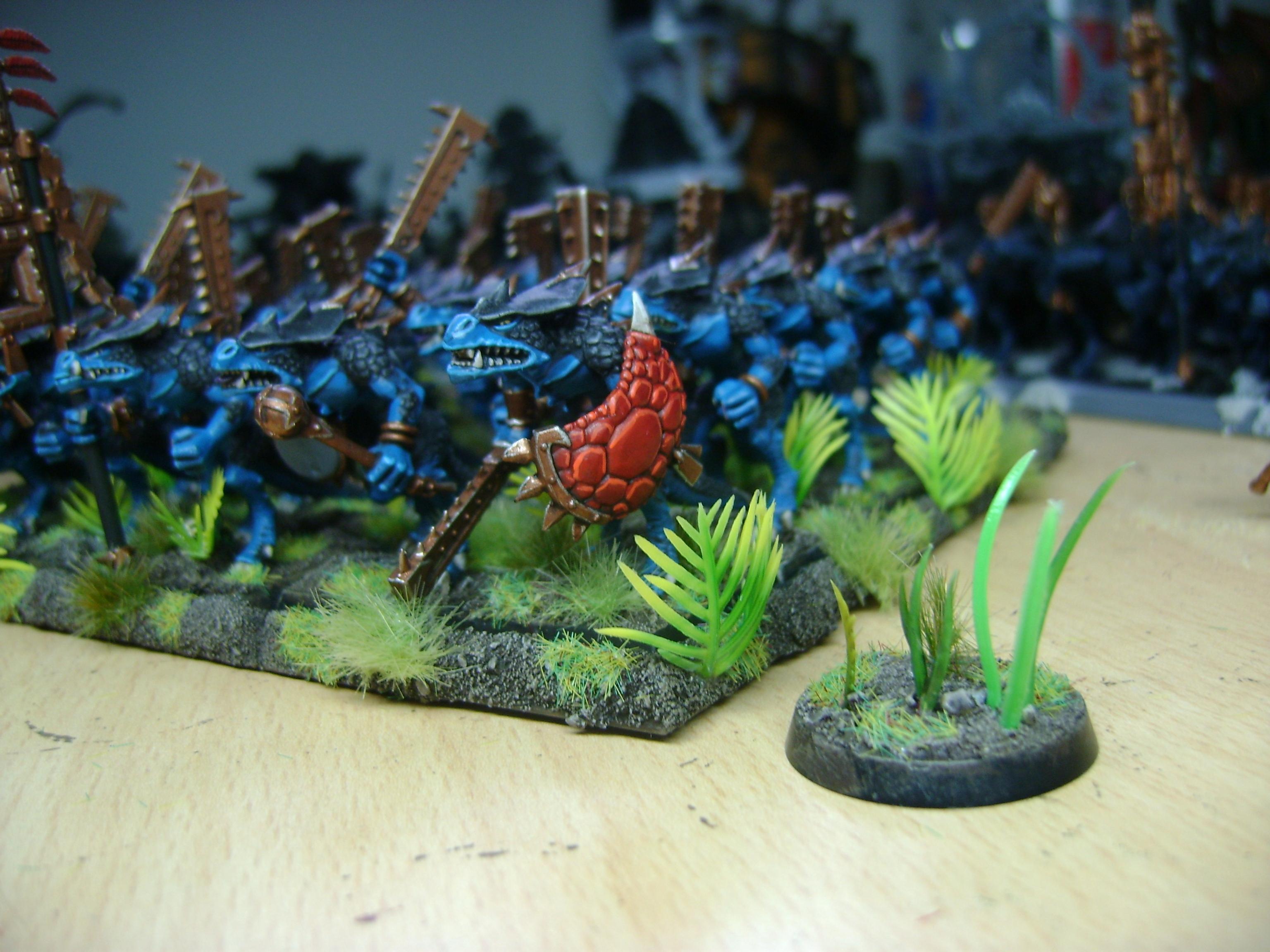 Sarus Warriors, Sarus Warriors 2