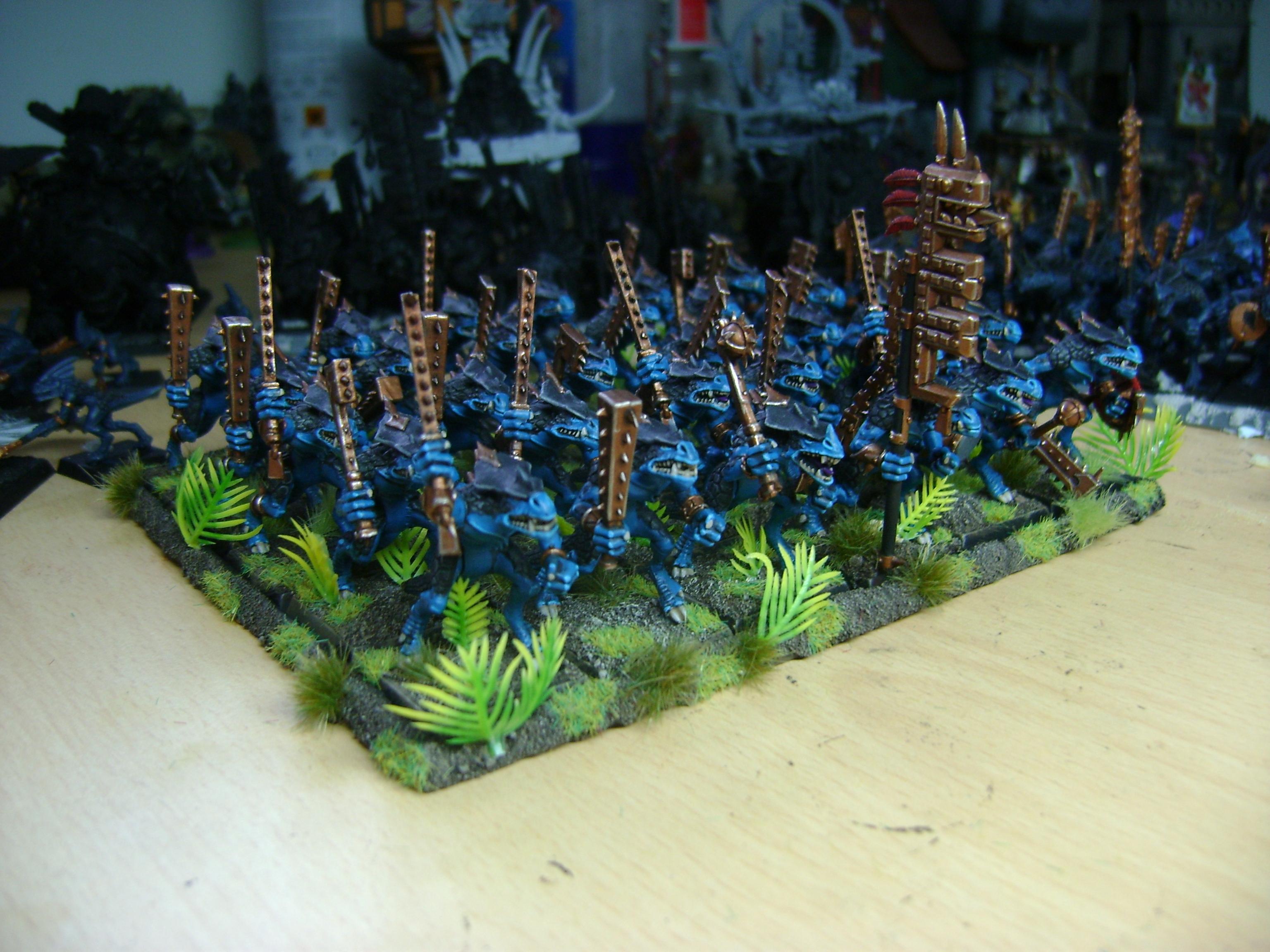 Sarus Warriors, Sarus Warriors 3