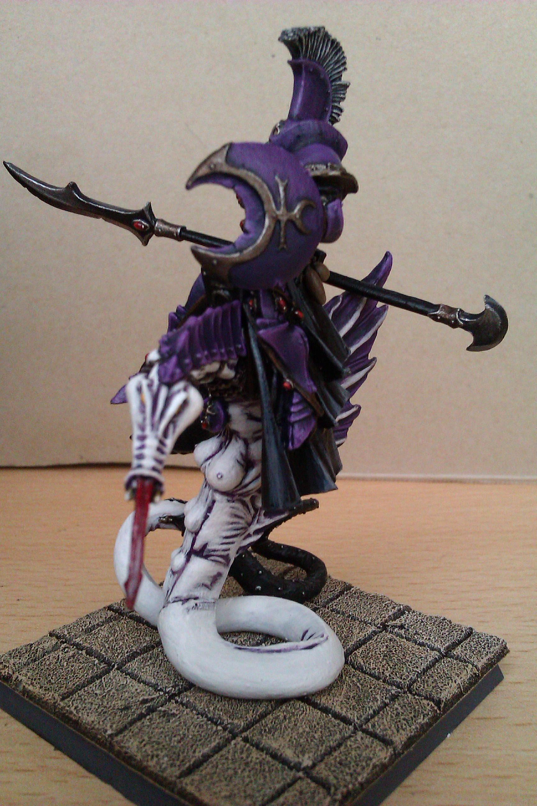 Chaos, Slaanesh, Warhammer Fantasy