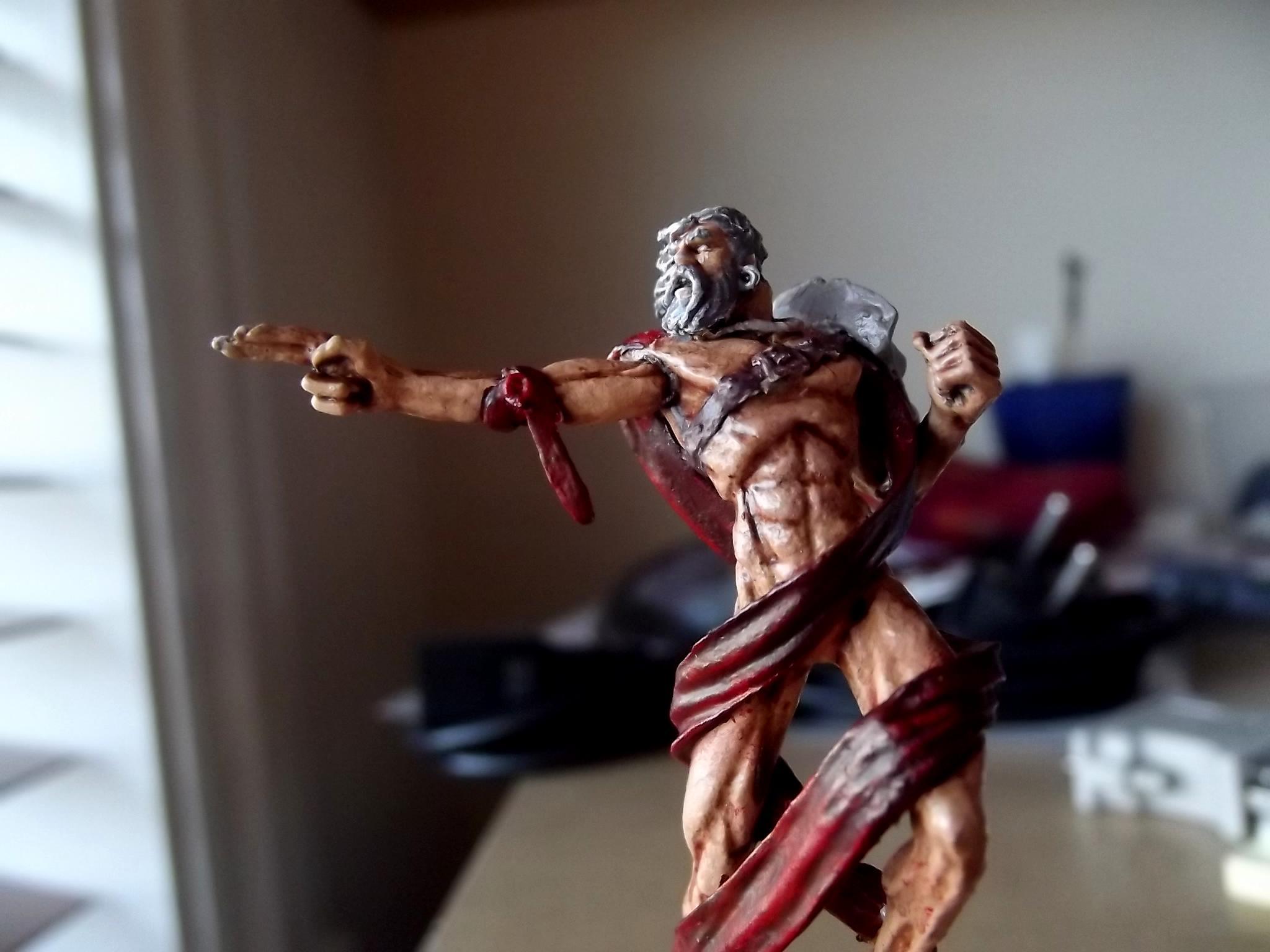 Chaos marauders daemon prince 1.4