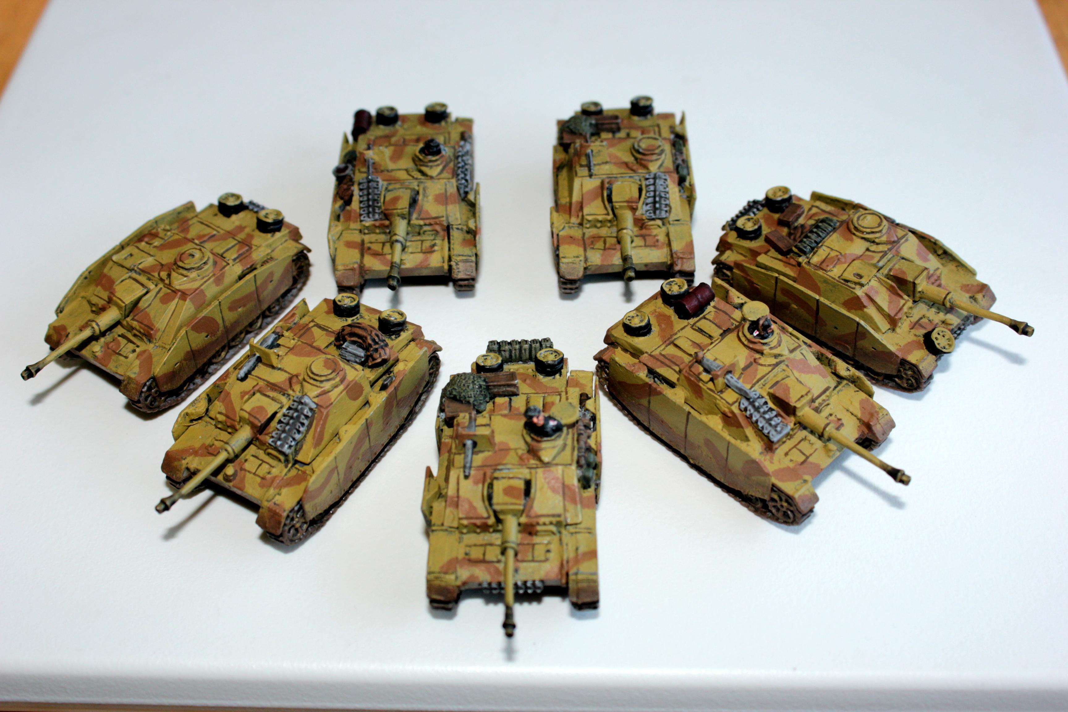 Flames Of War, Germans, Jagdtiger, King Tiger, Kt, Late War, Lw, Panzer, Stug, Stug Iii G, Stuh, Stuh42, Tank, World War 2