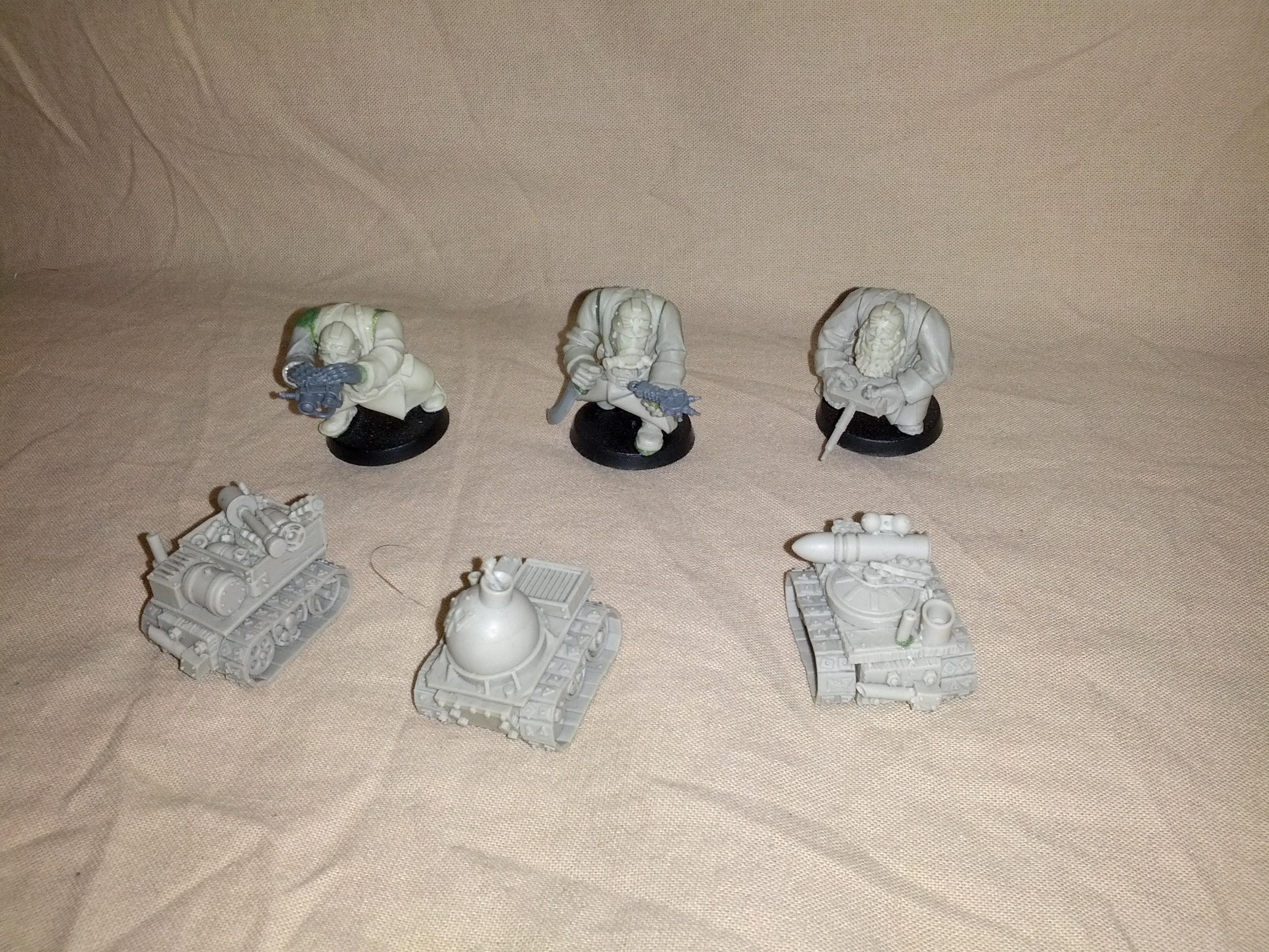 Cyclops Demolition Squad