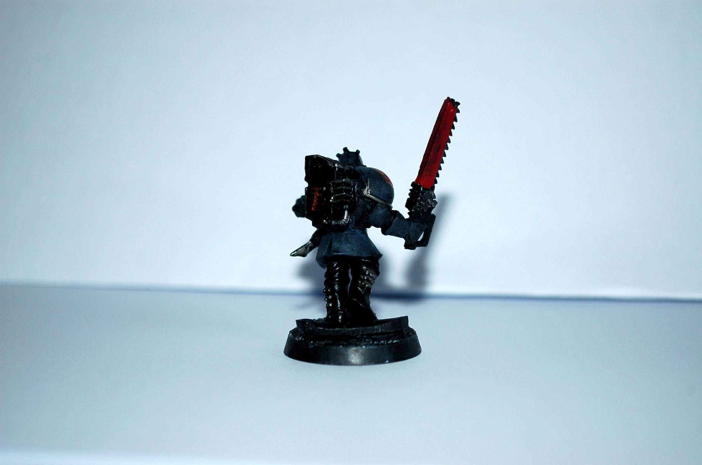 Grey Knights, Inquisitor, Tc, Warhammer 40,000