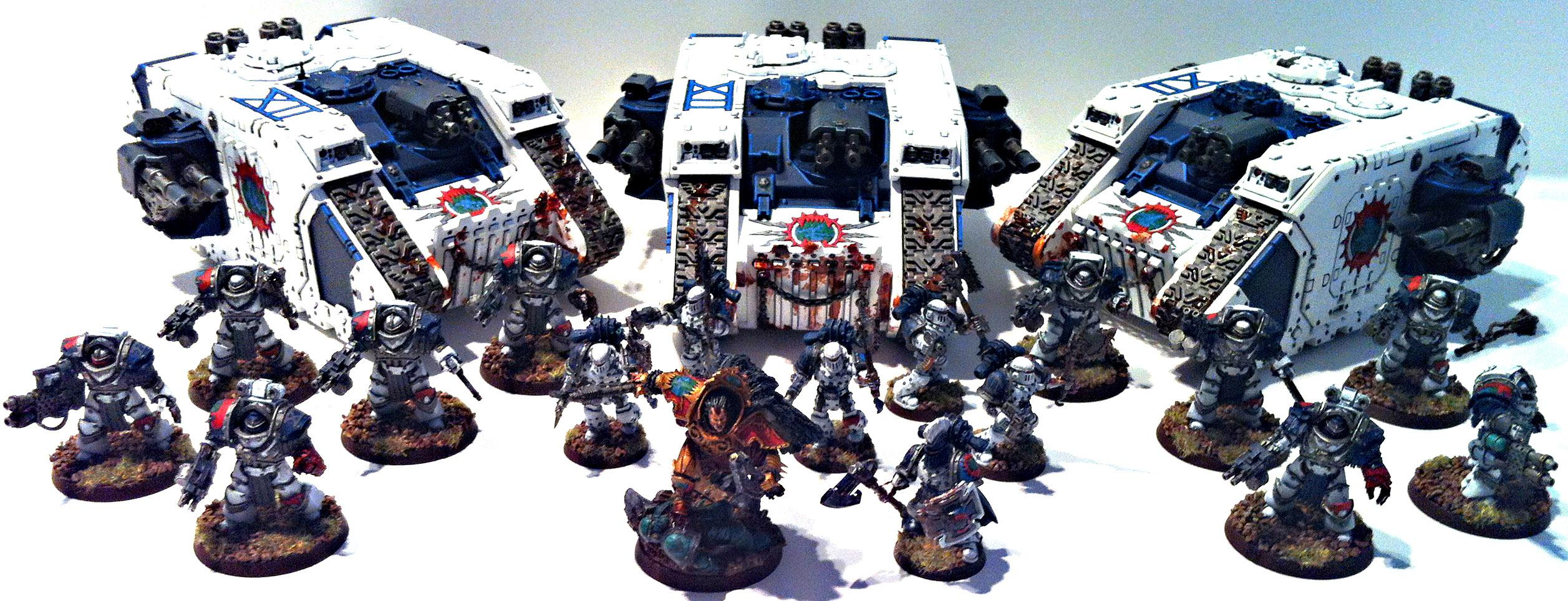 World Eaters, World Eaters Complete
