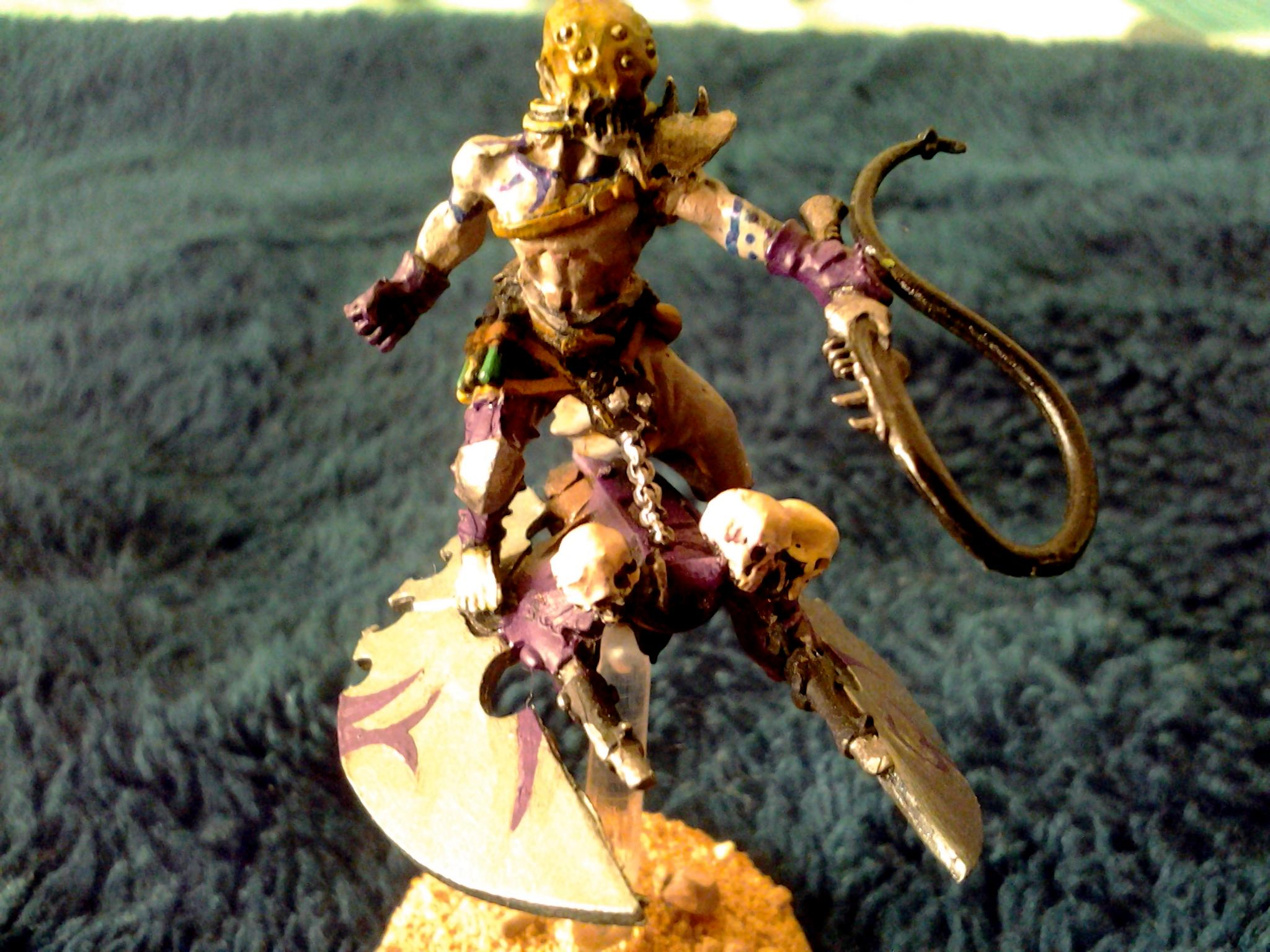 Beastmaster, Dark, Eldar