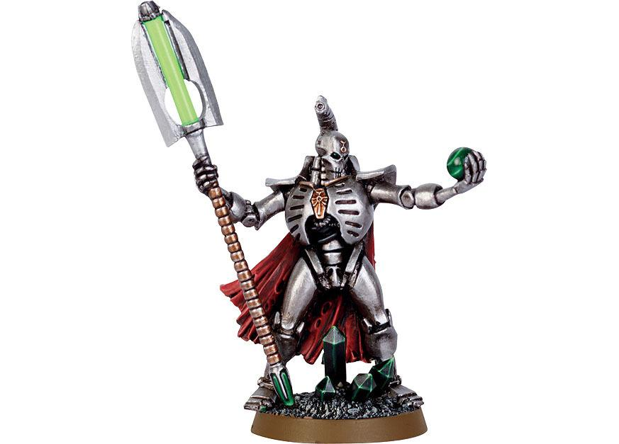 Army Painter, Necrons