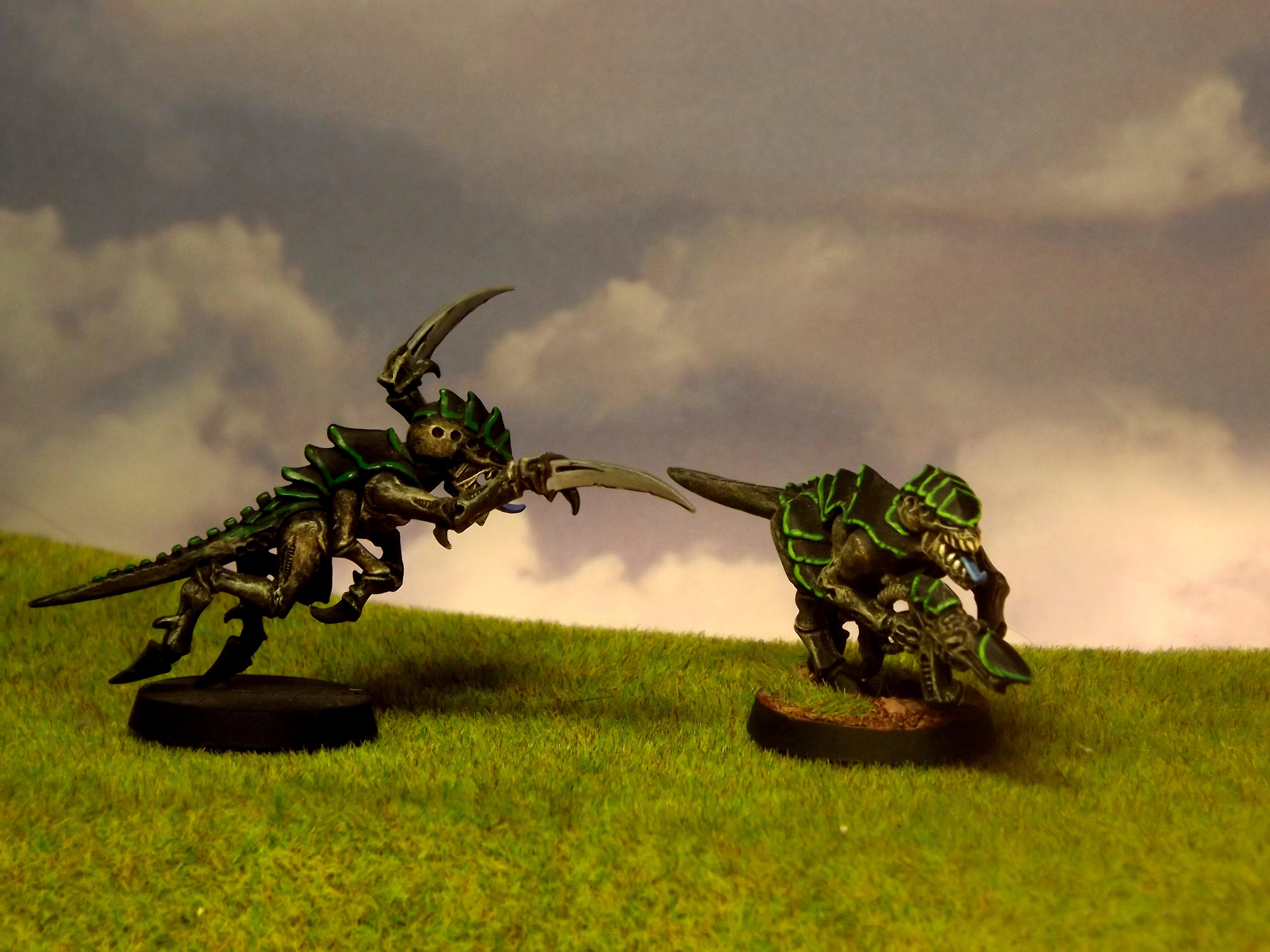 Gaunts of the serpent