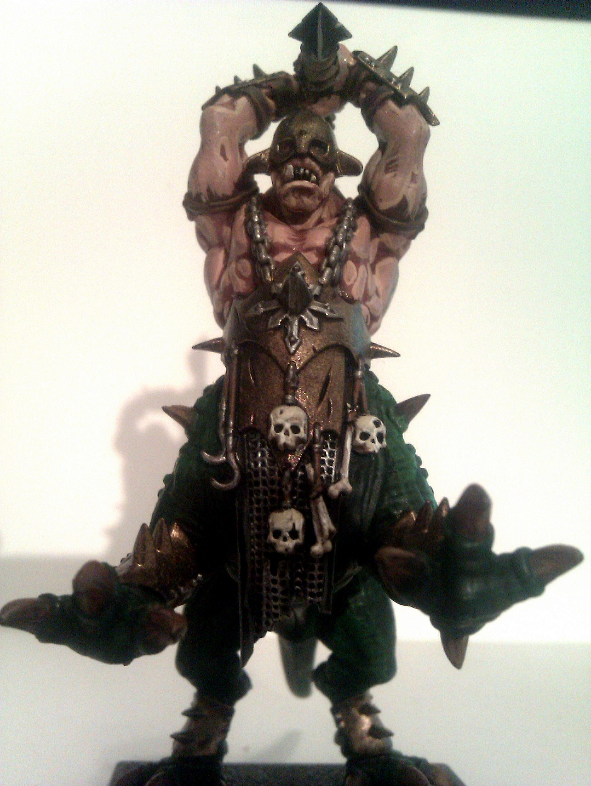 Dragon Ogre 2