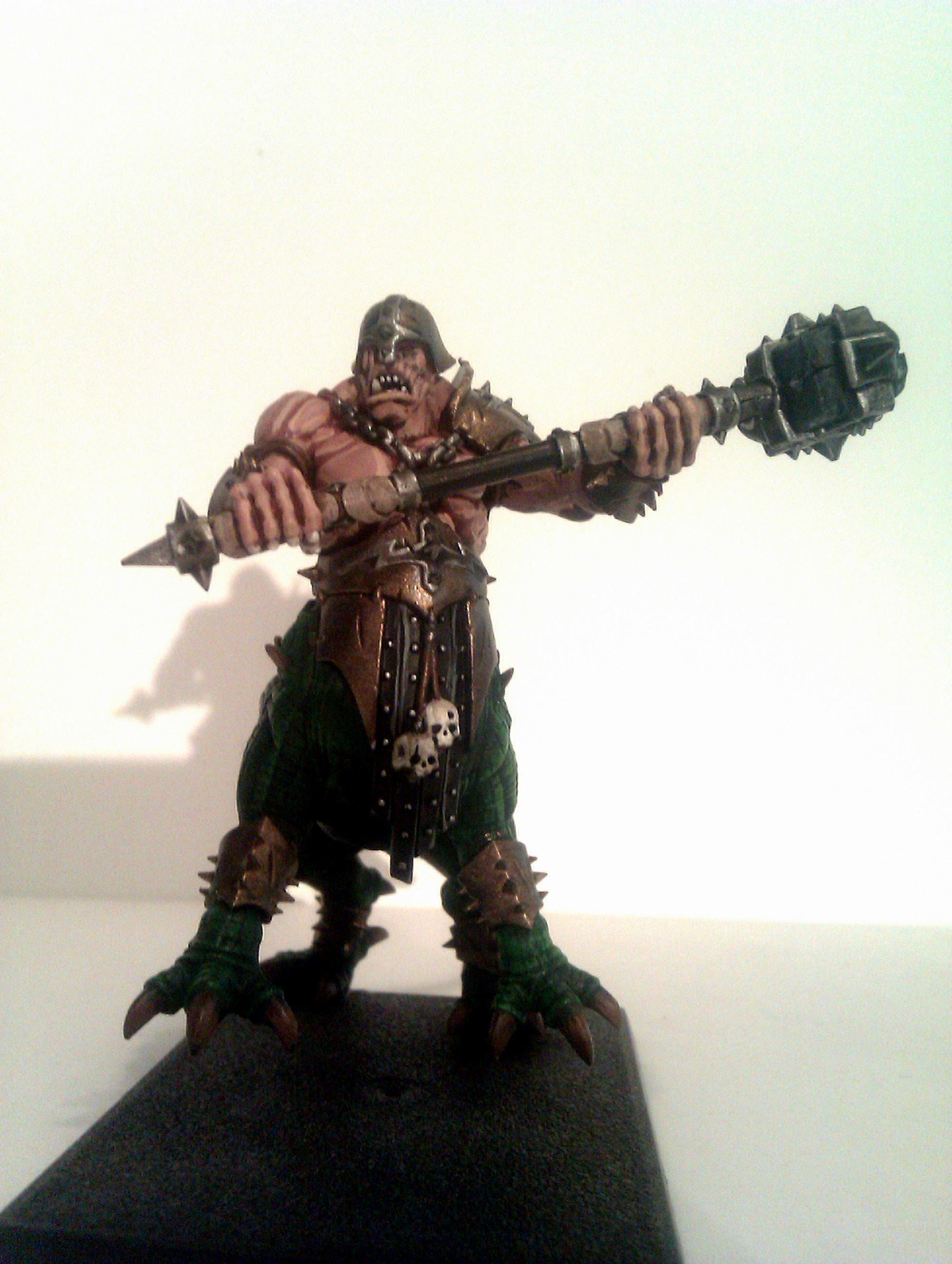 Dragon Ogre 3