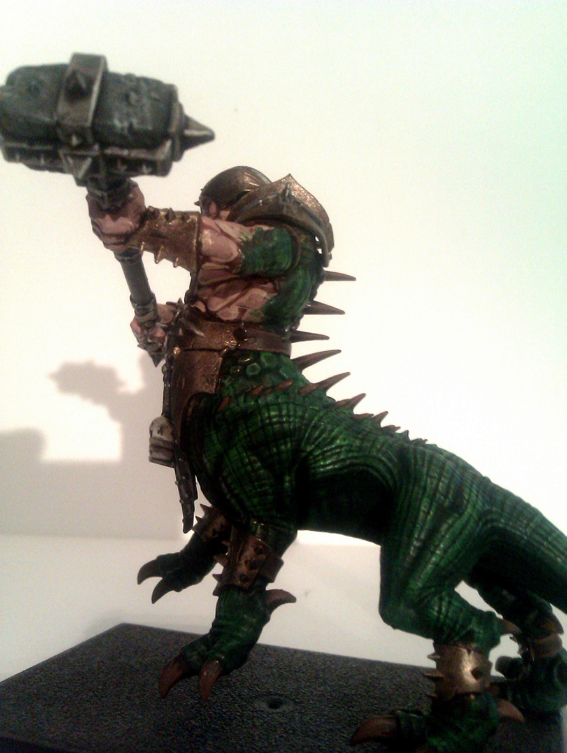 Dragon Ogre 3.2