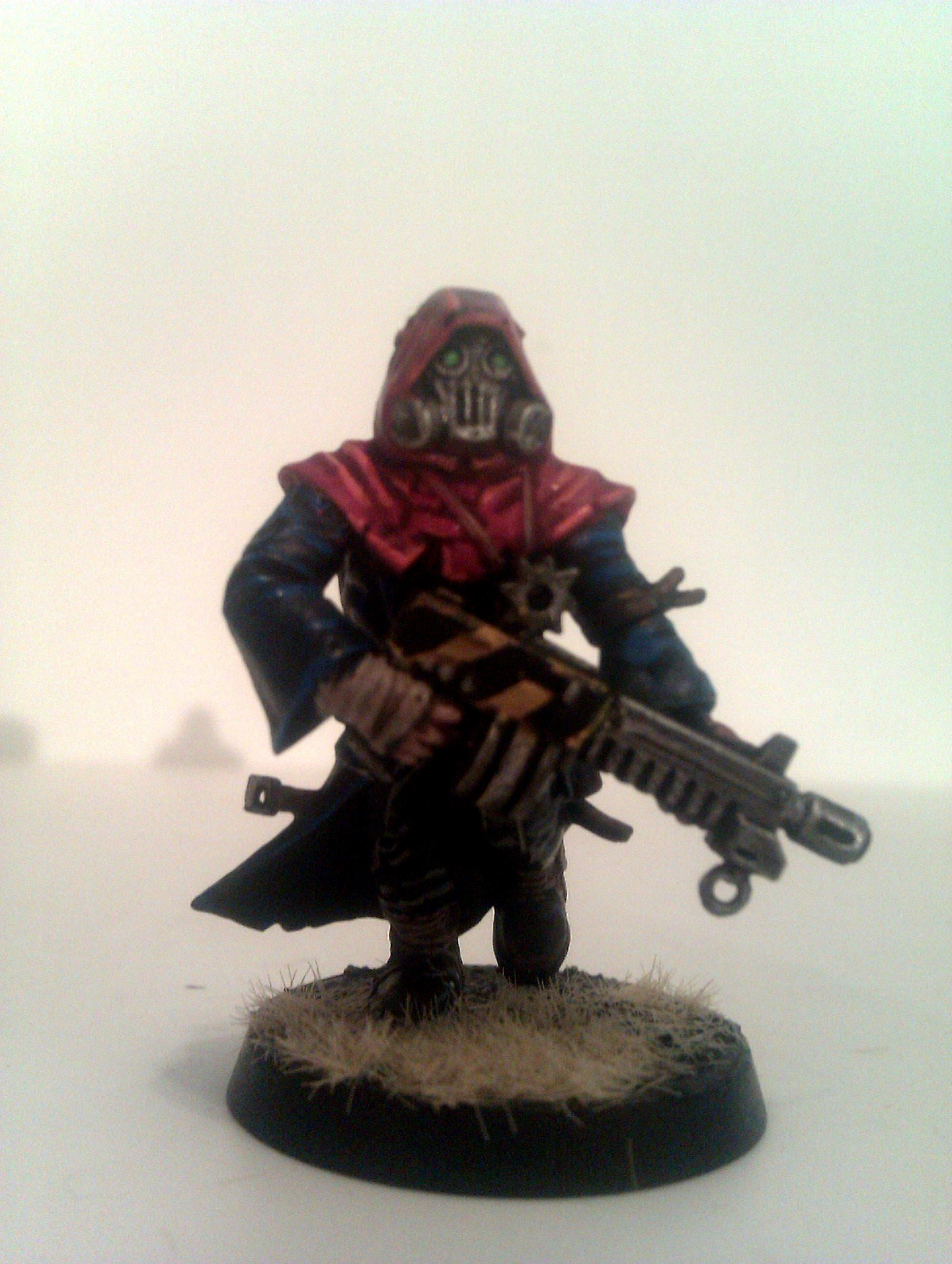 Cultist 4