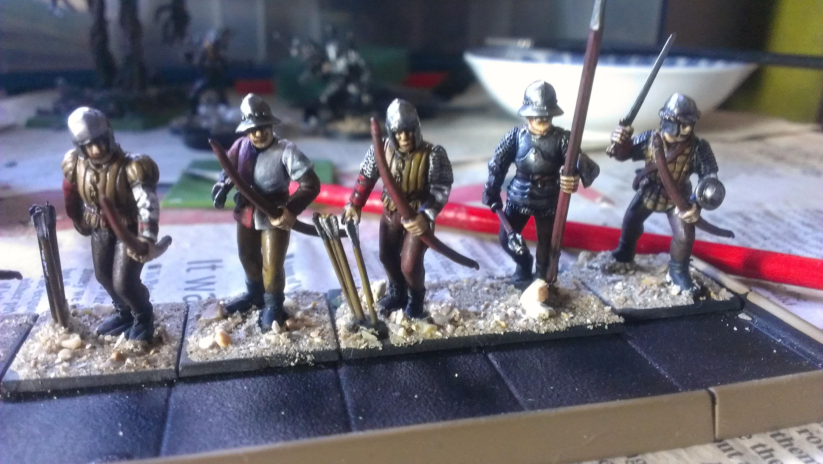 Historical, Perry Miniatures