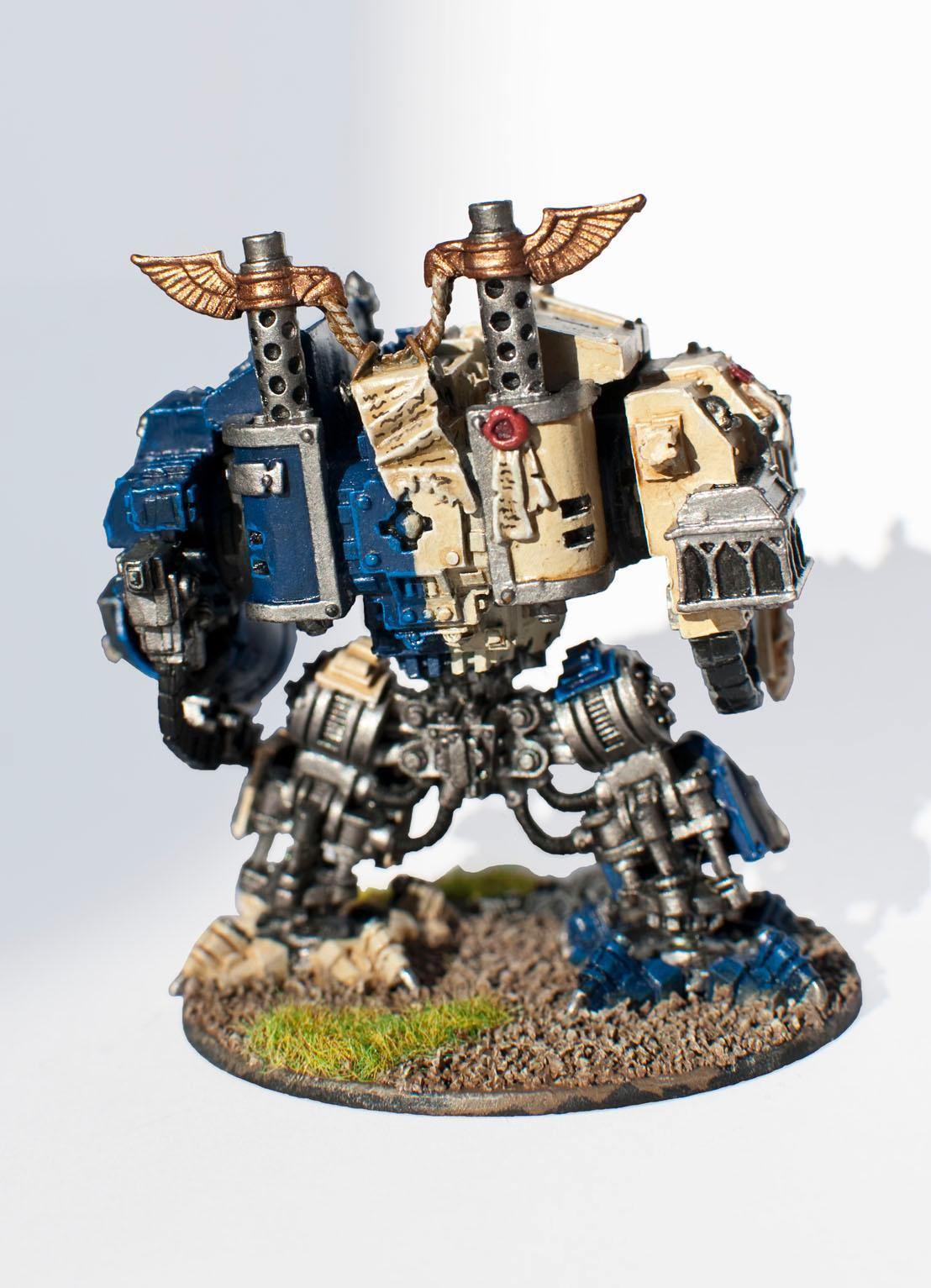 Badab War, Dreadnought, Librarian, Novamarines, Razorback, Space Marines