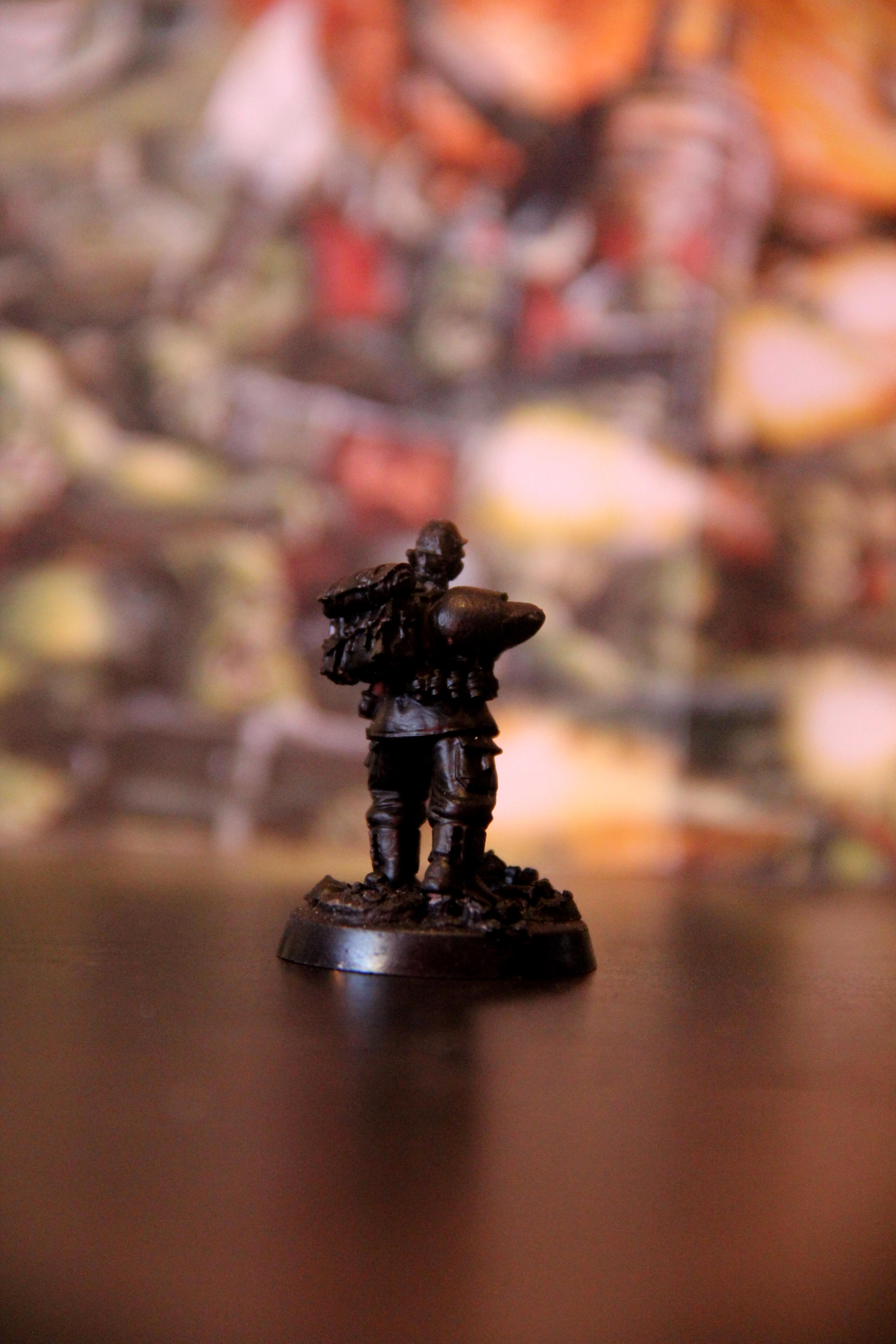 Cadians, Conversion, Forge World, Imperial Guard