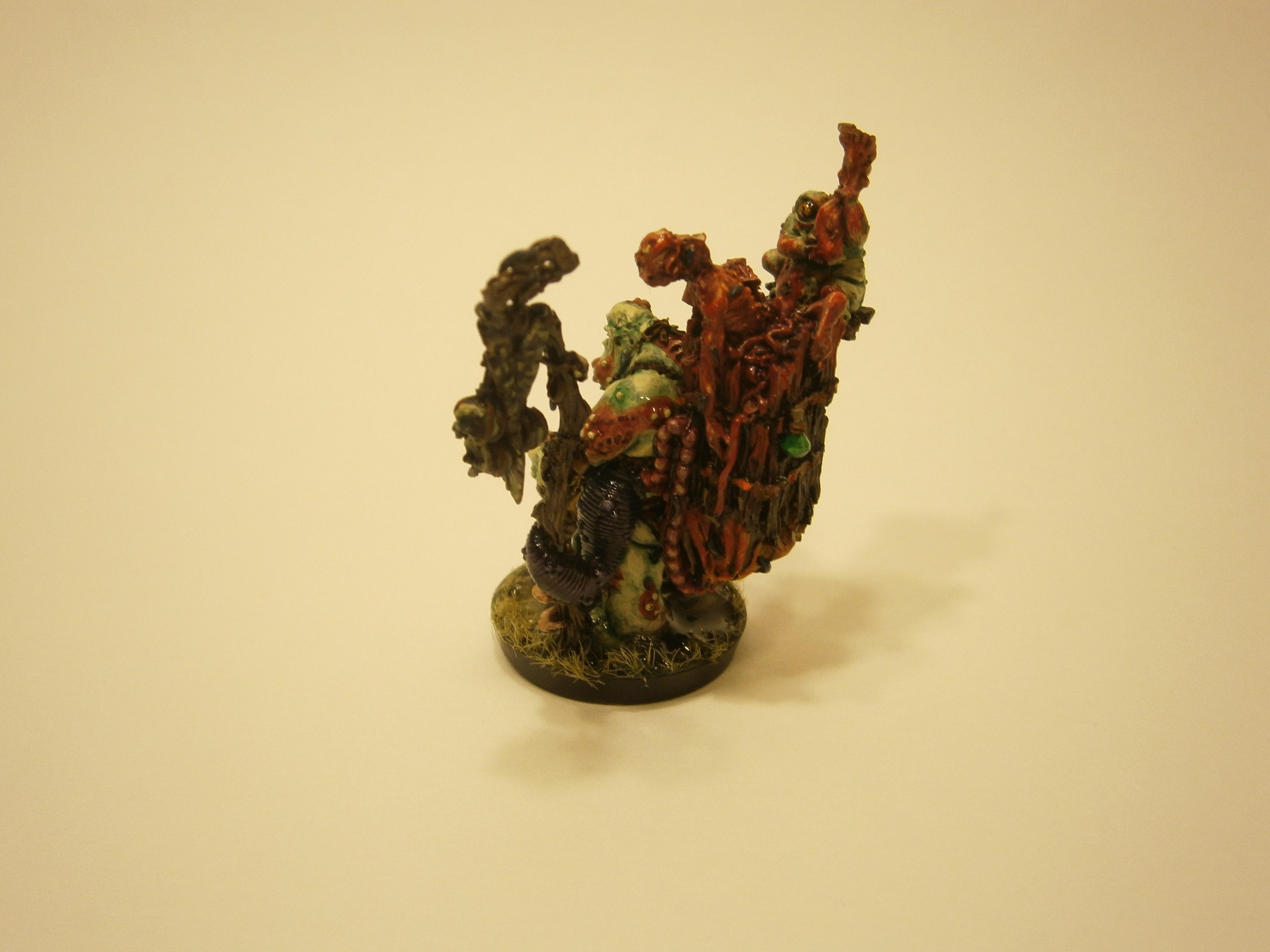 Chaos, Festus The Leech Lord, Gross, Nurgle, Rot, Swamp