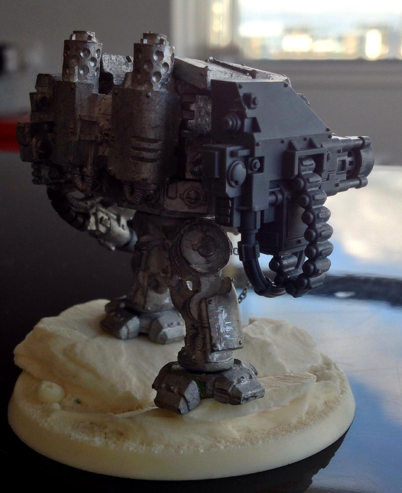 Dreadnought, Furioso