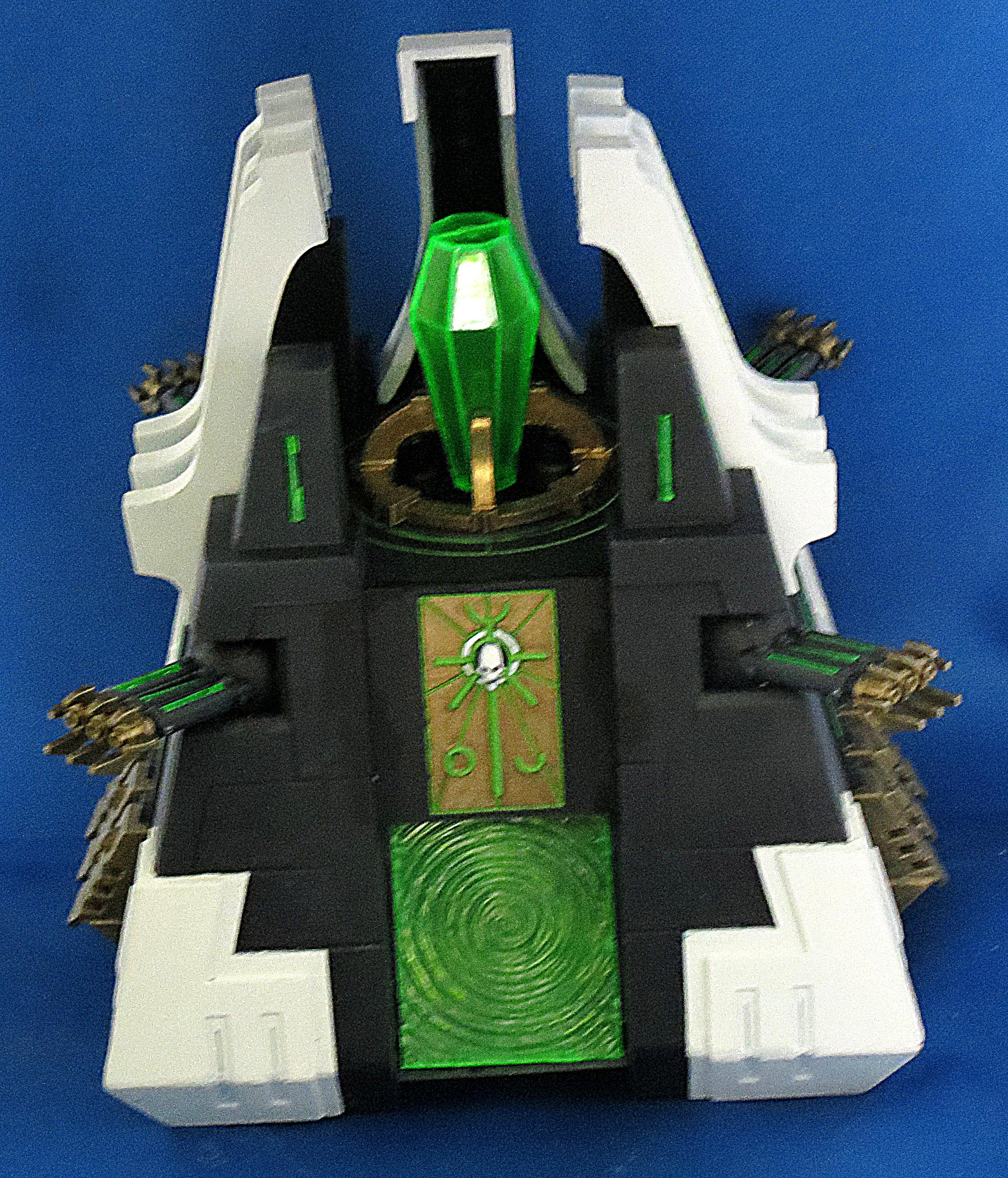 Monolith A