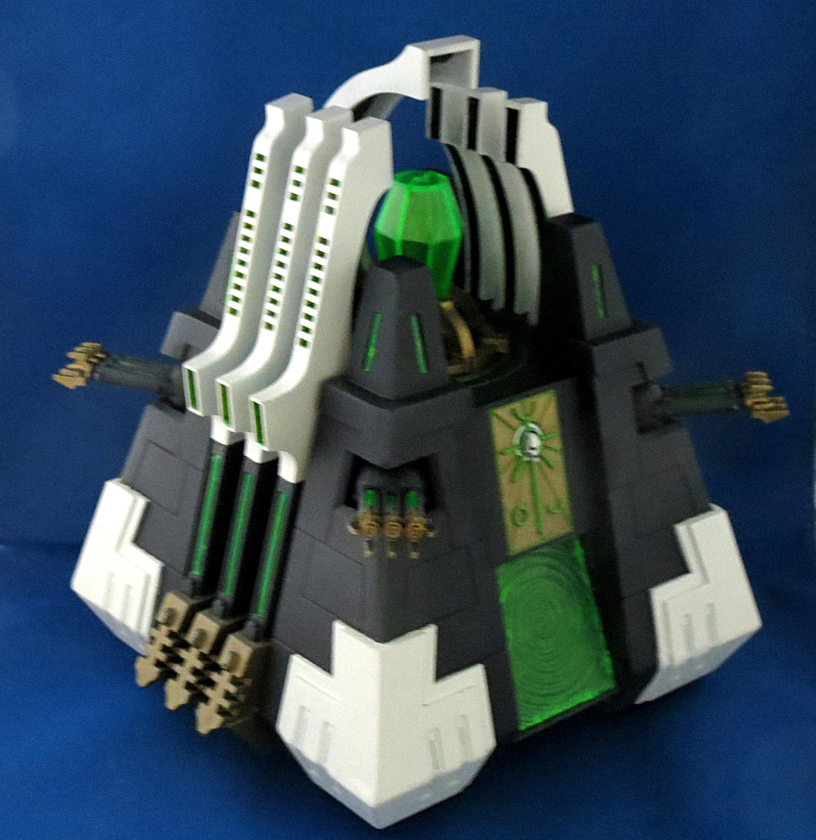 Monolith B