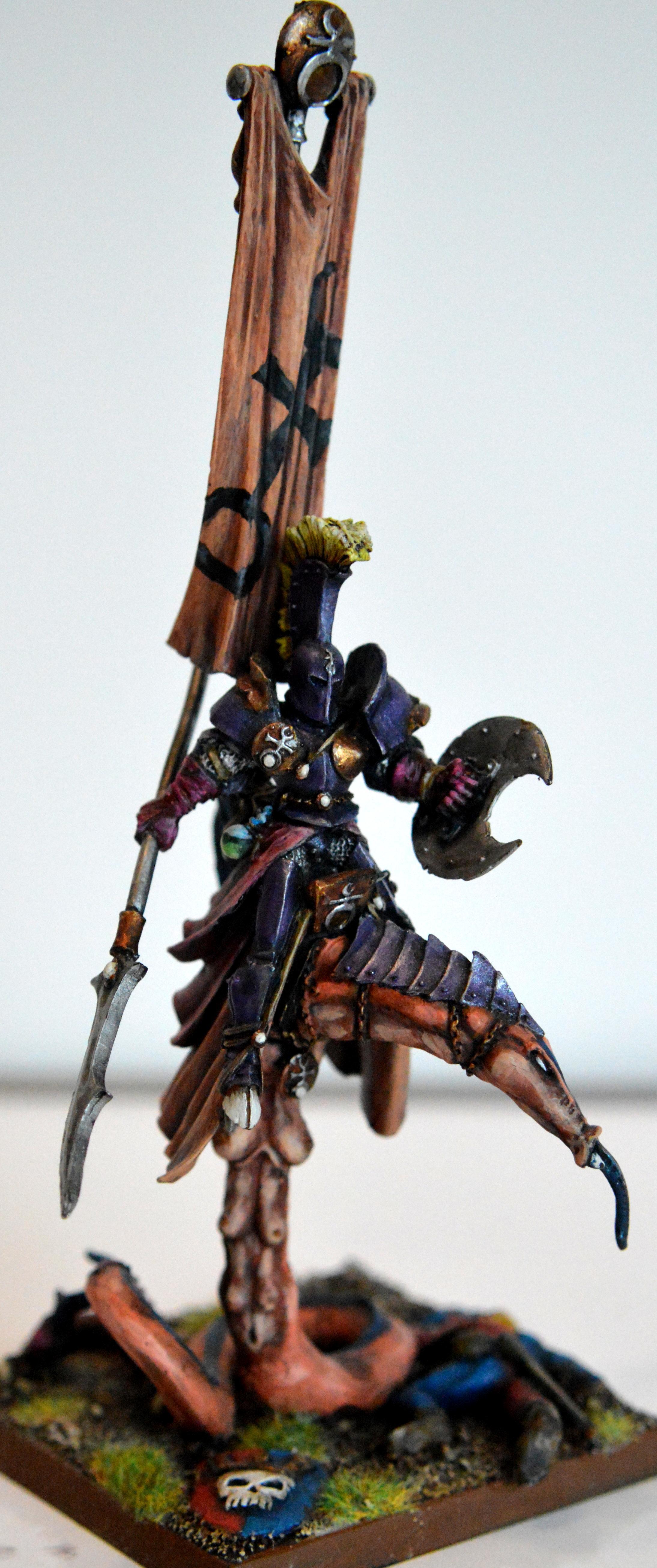 Chaos, Juggernaut, Khorne, Nurgle, Slaanesh, Warhammer Fantasy, Warriors Of Chaos