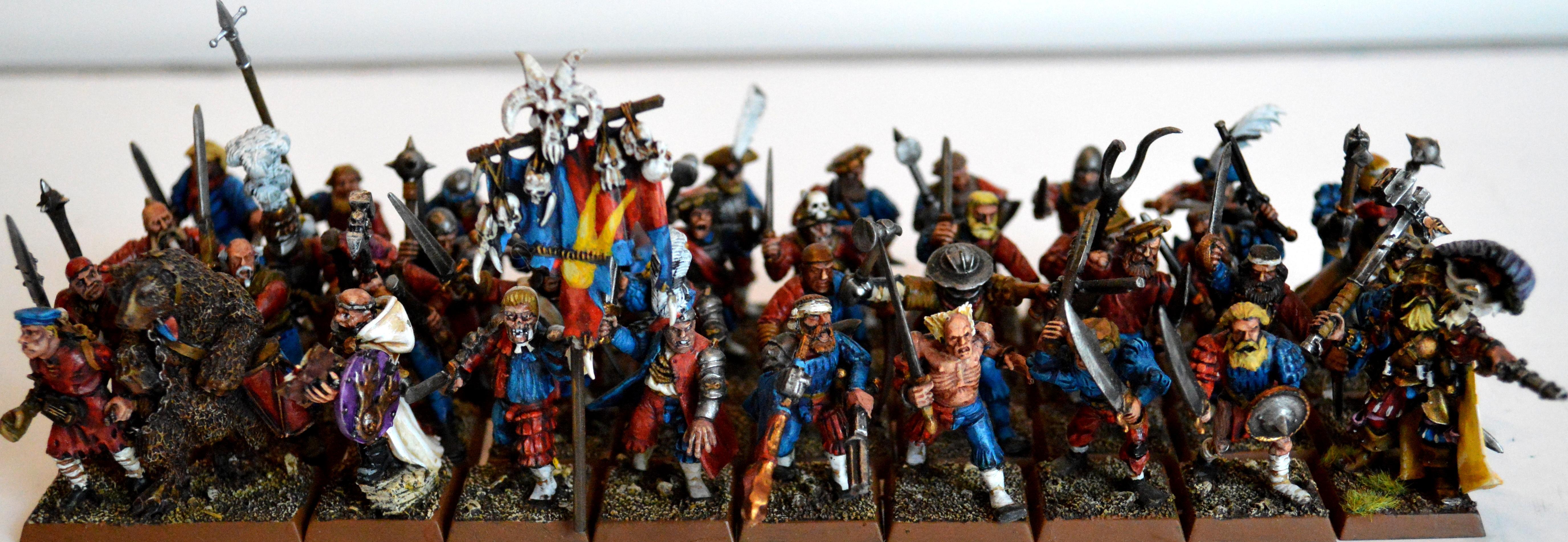 Empire, Warhammer Fantasy