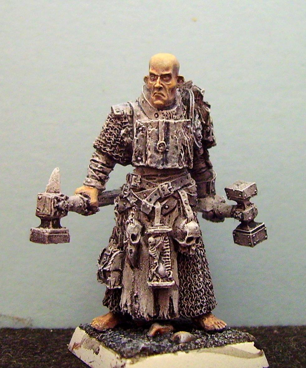 Empire, Priest