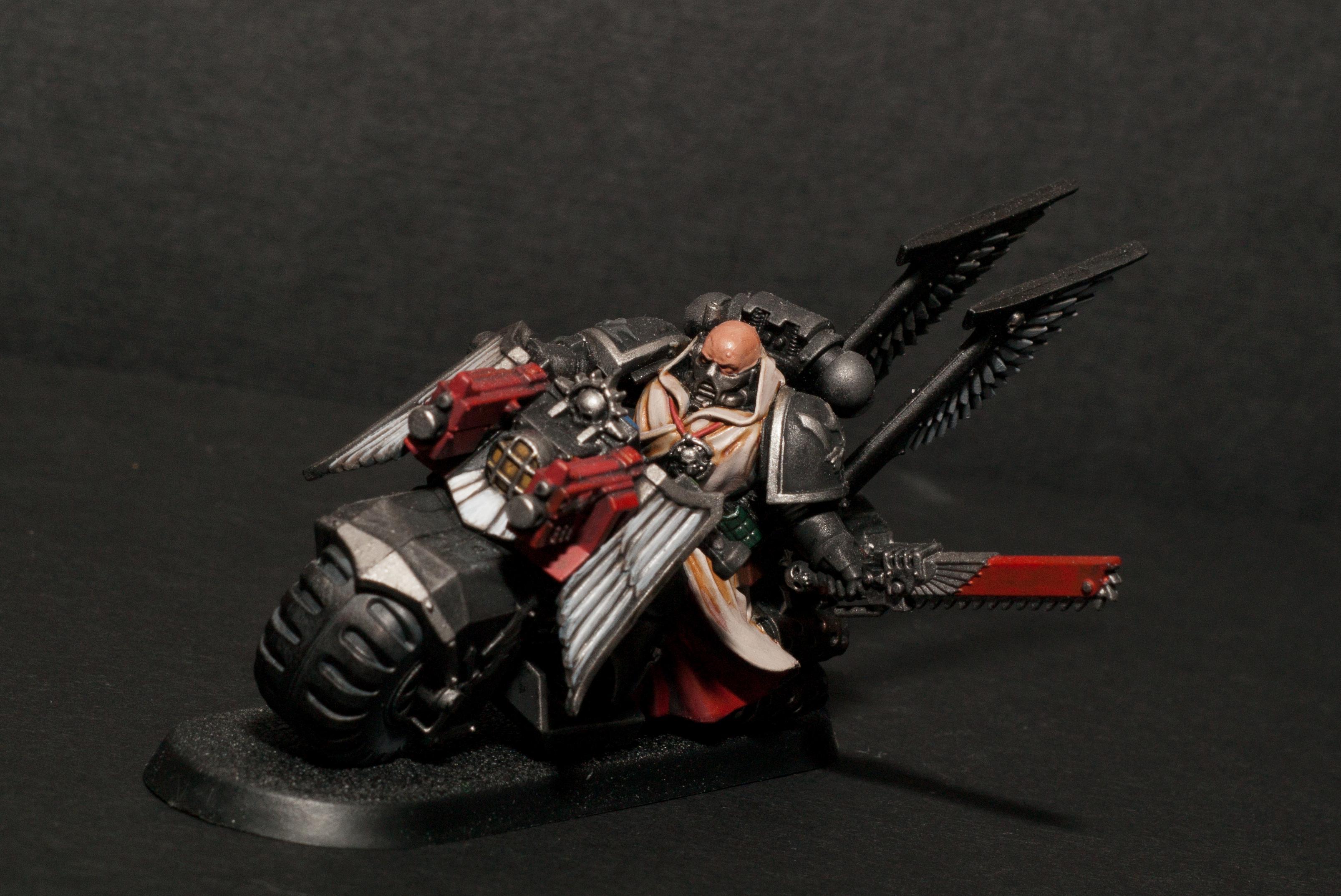Ravenwing Sarge