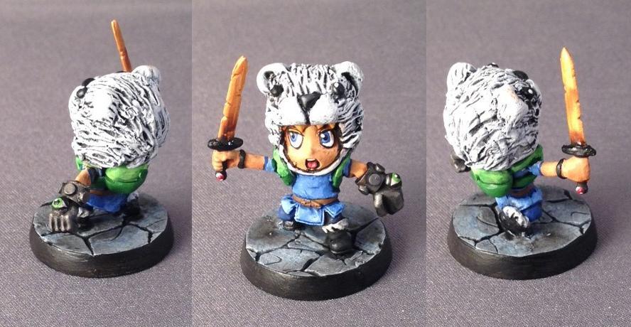 Custom, Finn The Human, Sde, Super Dungeon Explore