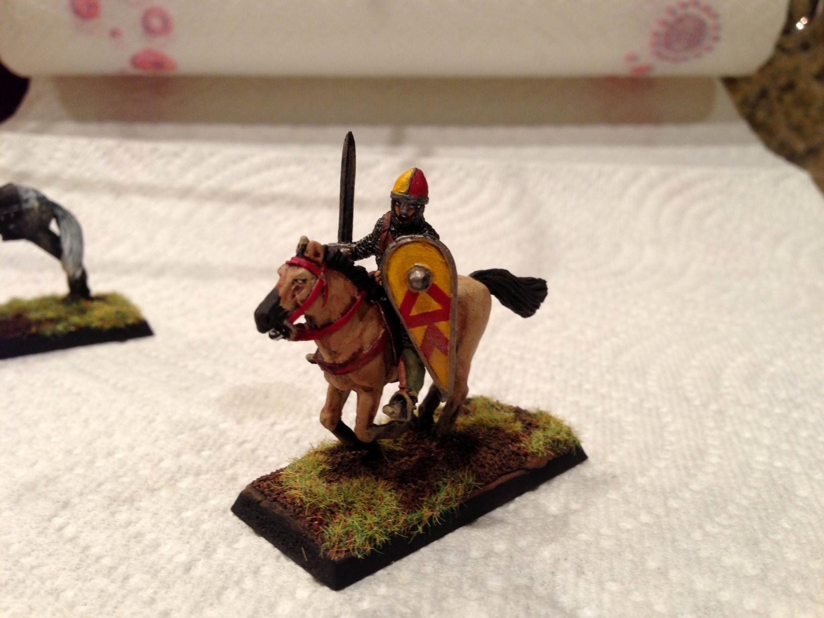 Hearthguard, Historical, Milite, Norman, Saga