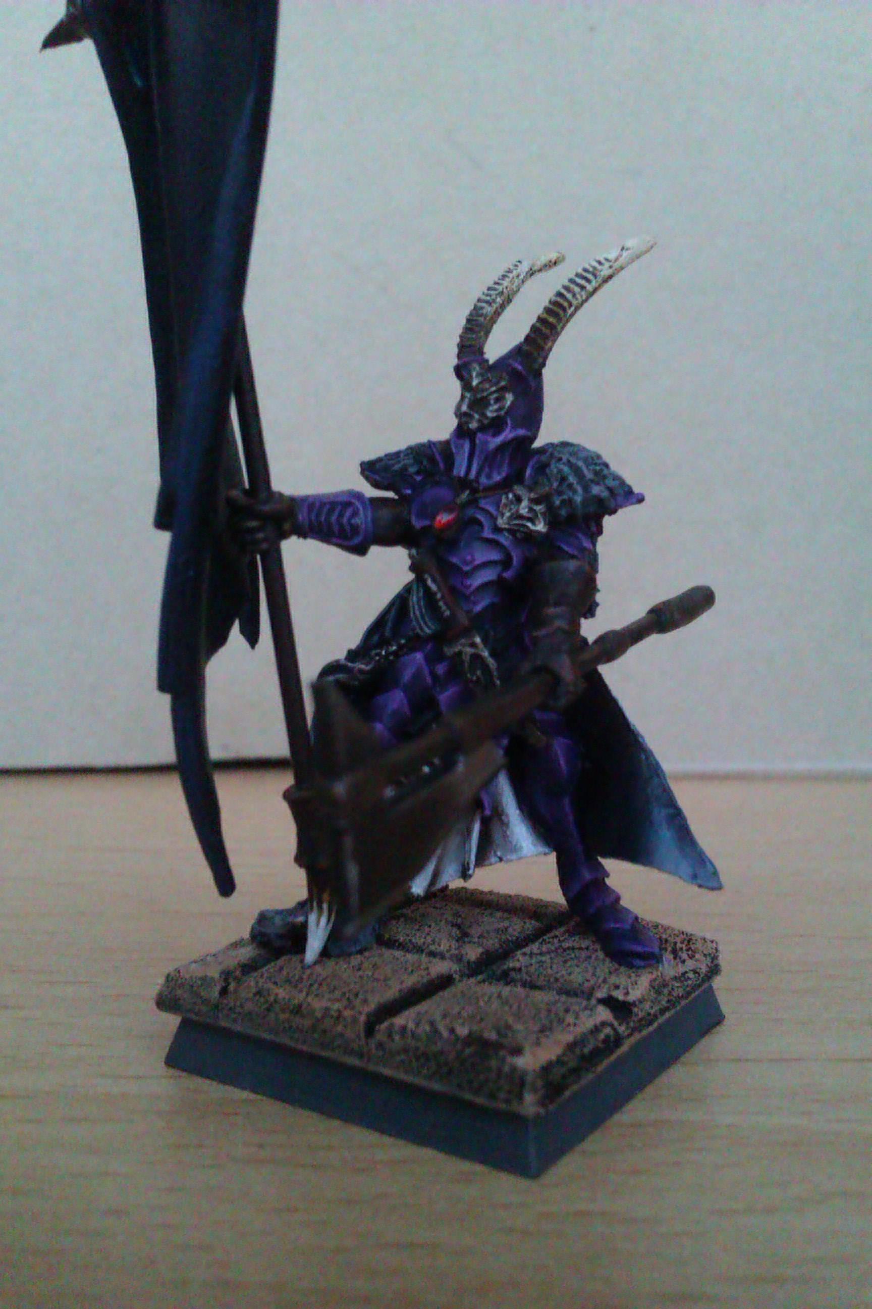 Chaos, Exalted, Slaanesh, Warhammer Fantasy