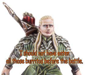 Hobbit, Humor, Lord Of The Rings