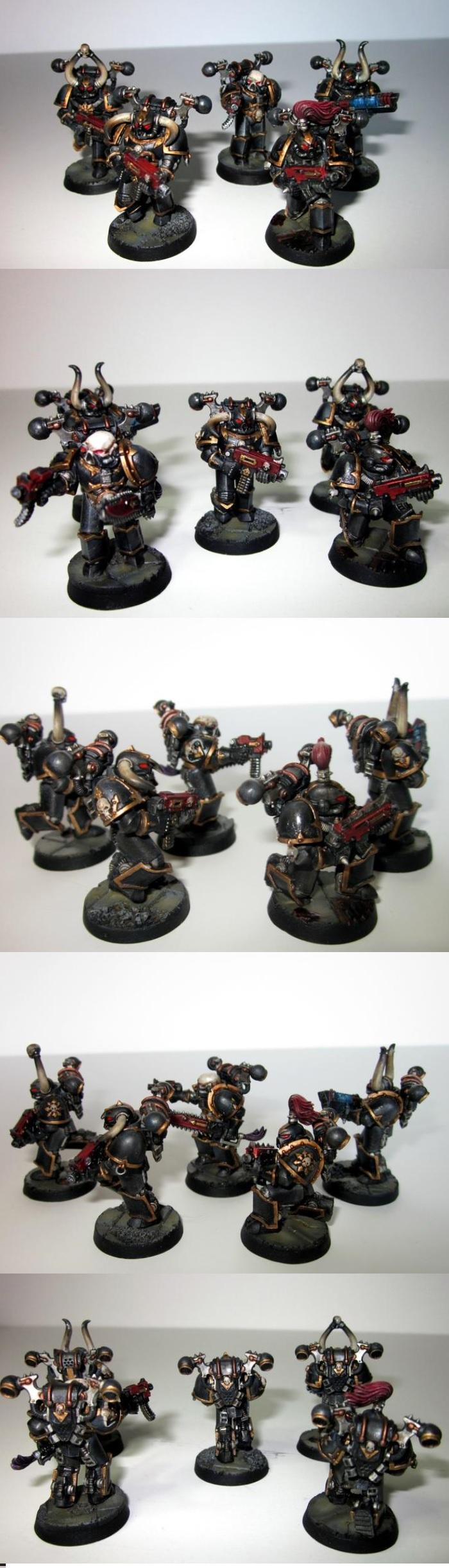 Anvil Industries, Black Legion