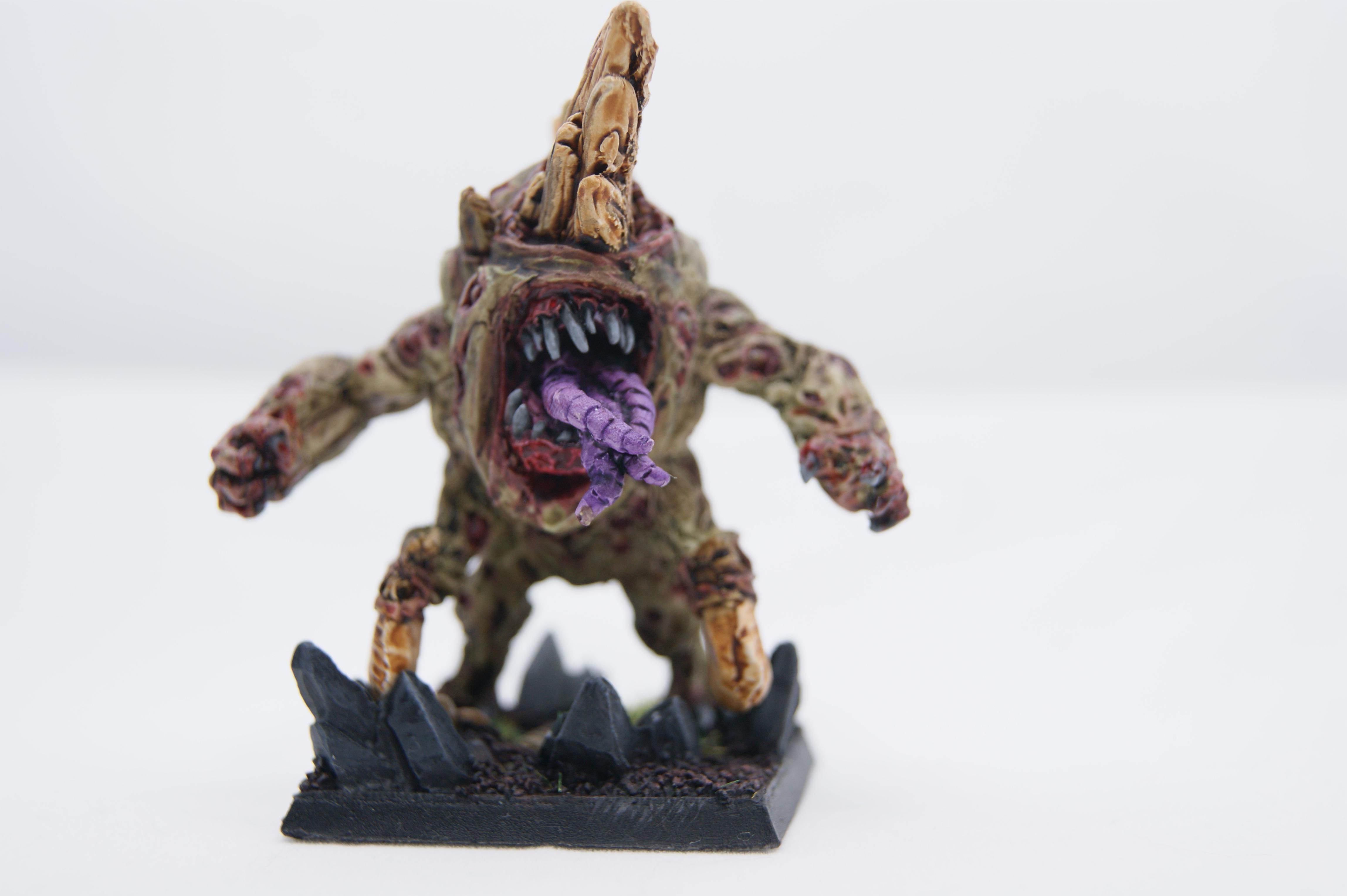 Beasts Of Nurgle, Chaos, Descendants Of Decay, Nurgle, Titan Forge