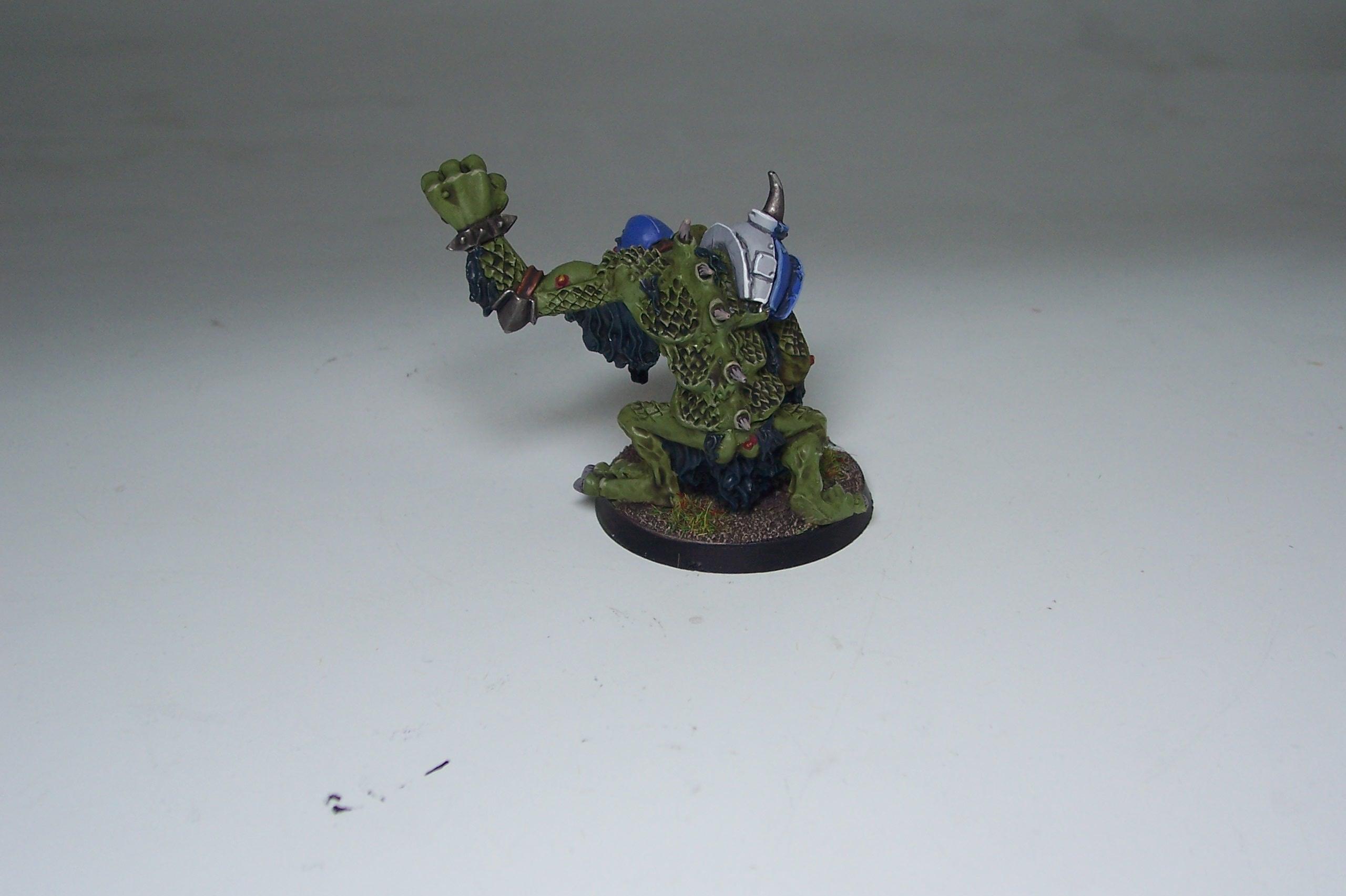 River troll 2
